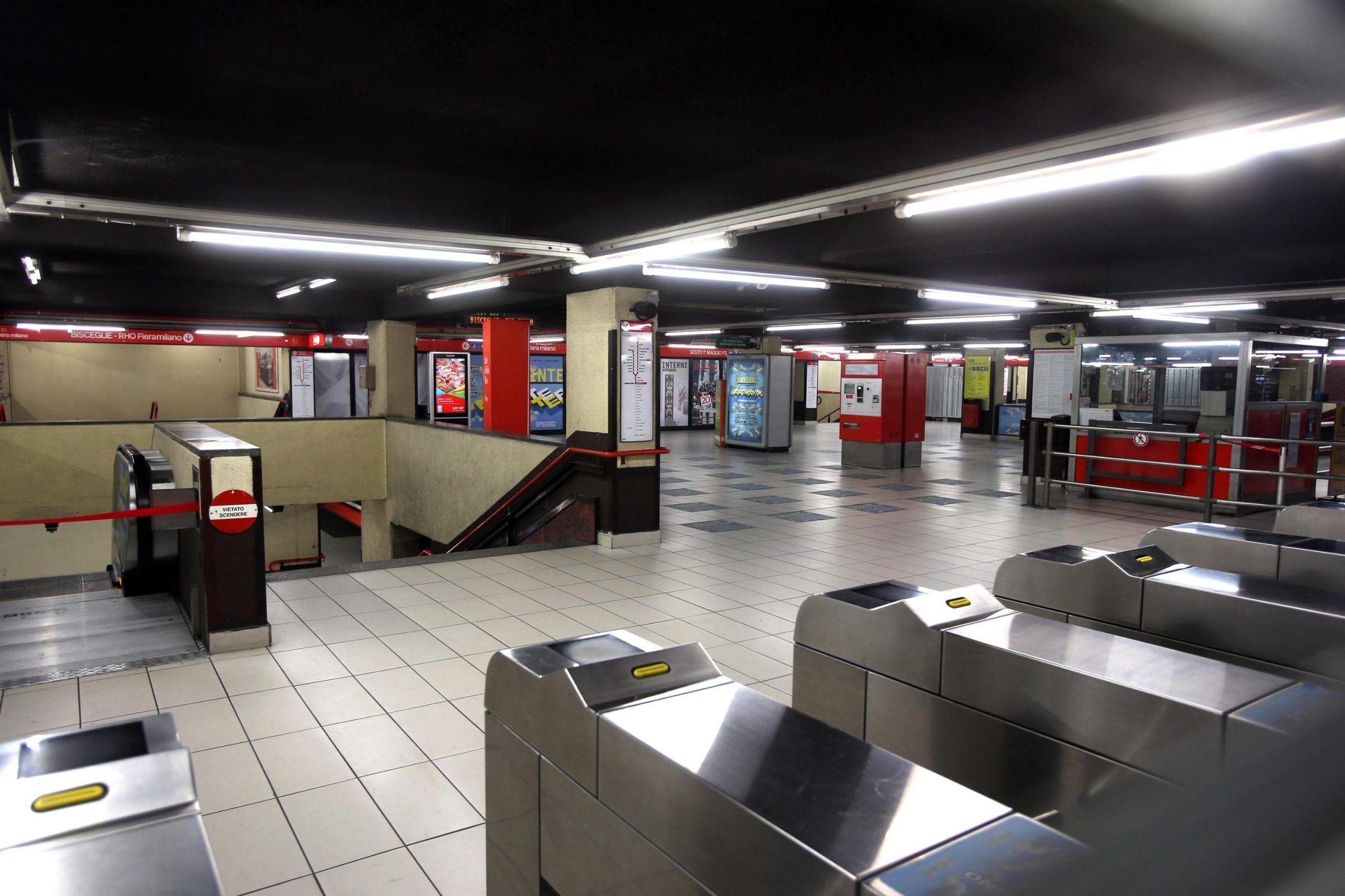Sciopero ATM Milano 6 luglio: metro, bus e tram fermi per 4 ore