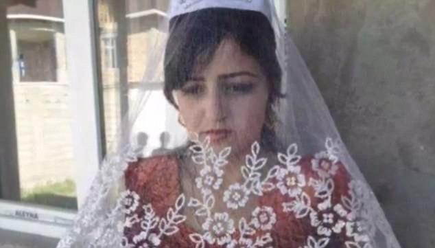 Sposa ripudiata dopo il test della verginità: beve il veleno e si suicida a 18 anni