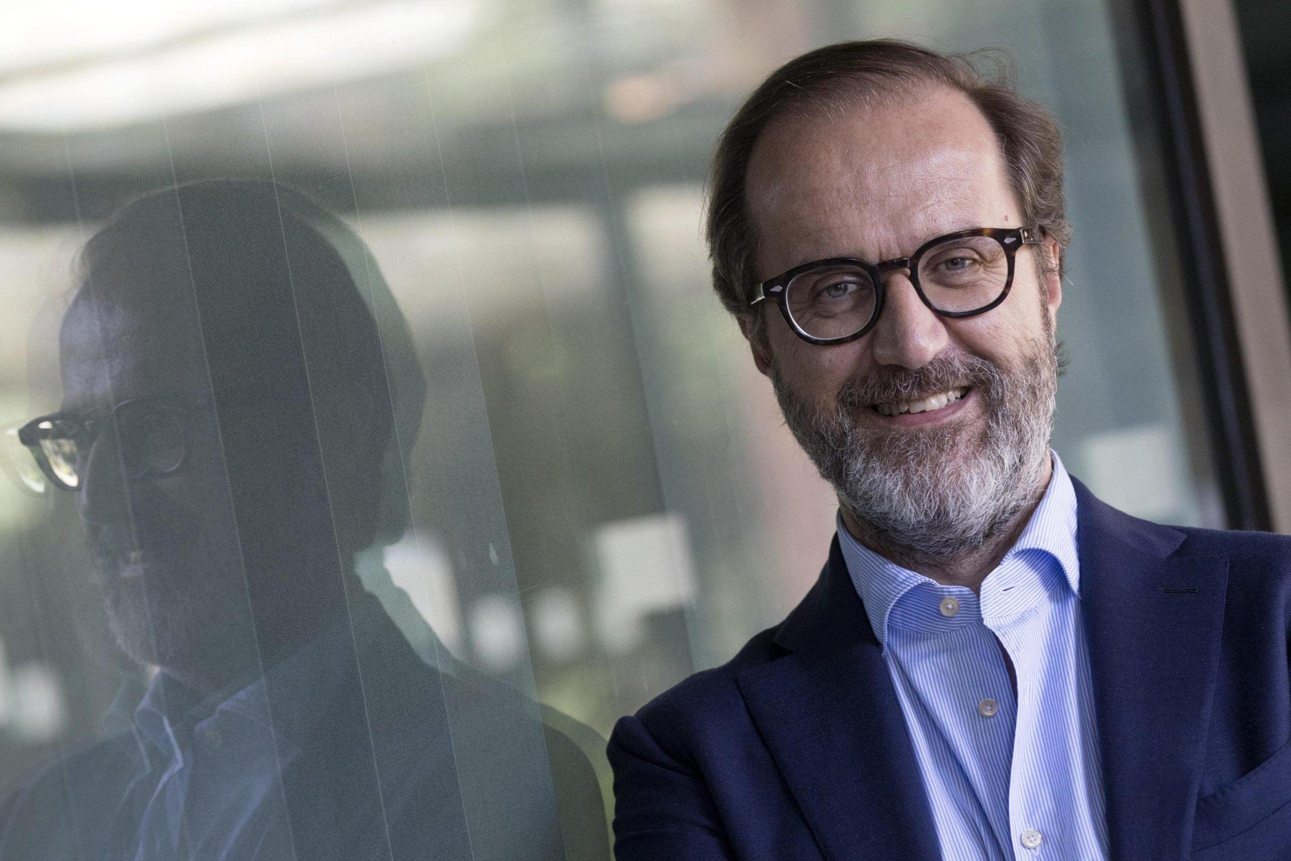 Stefano Coletta direttore di Rai 3 al posto di Daria Bignardi