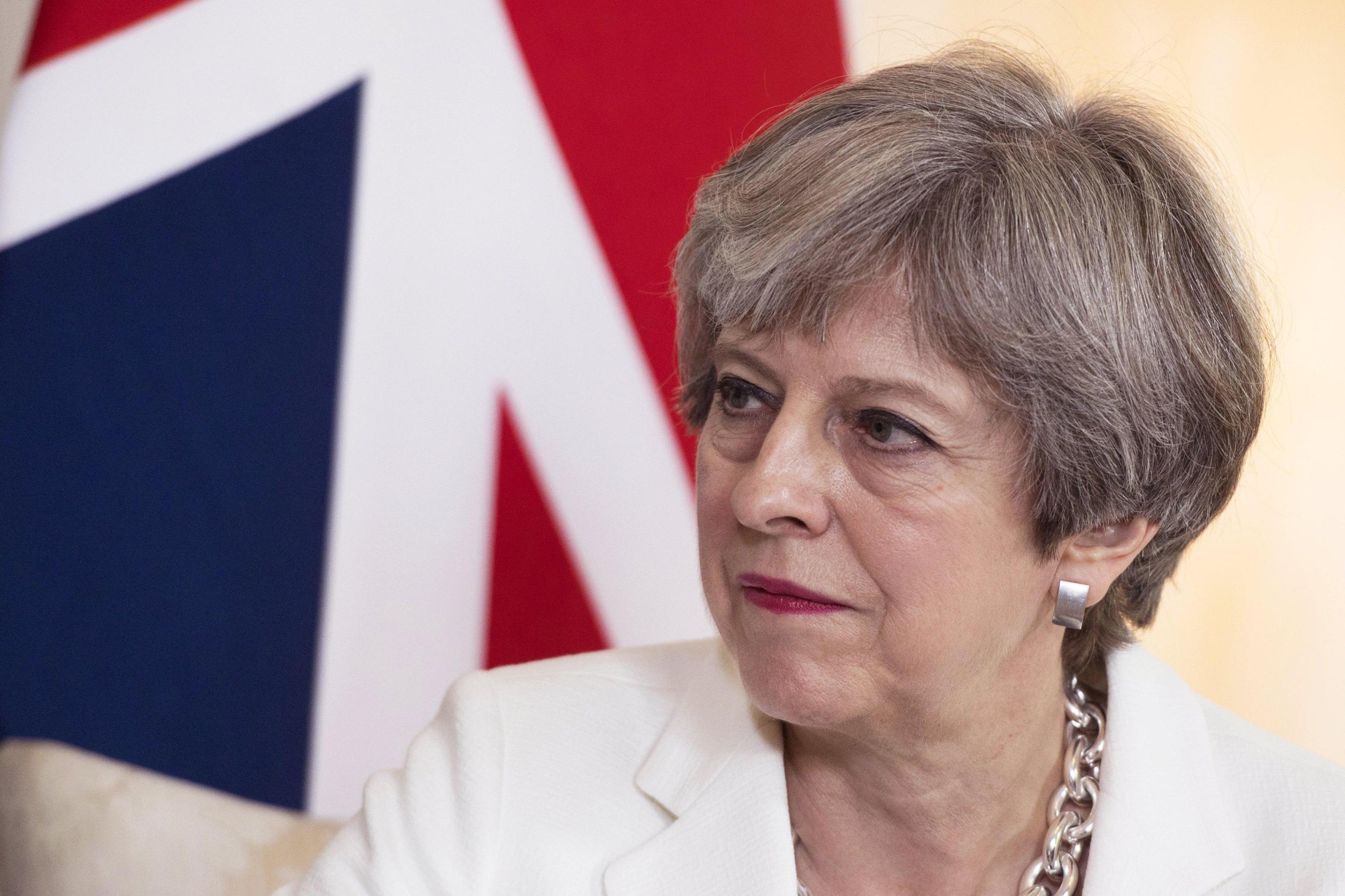 Brexit, da marzo 2019 stop alla libera circolazione dei cittadini UE in Gran Bretagna