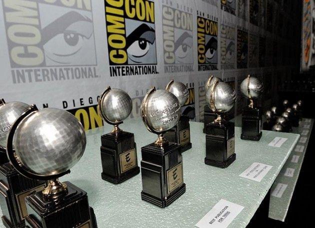Eisner Awards 2017: tutti i vincitori, tutti i vinti, tutti quelli che avrebbero dovuto vincere