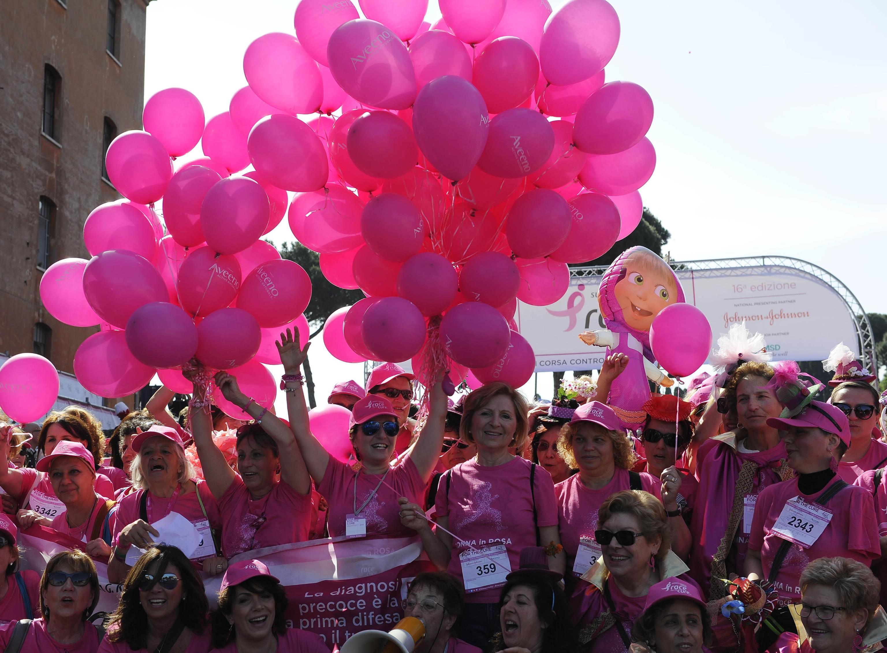 Visite gratuite al seno dal 1 al 4 agosto al Cardarelli di Campobasso