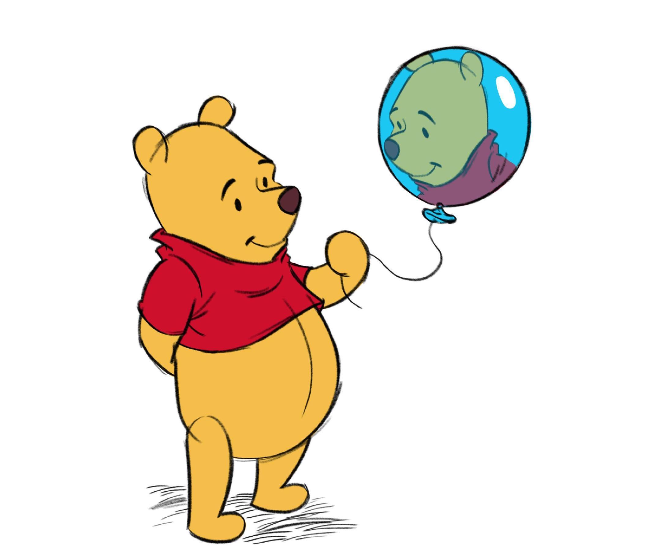 I 90 anni di Winnie The Pooh, dalla penna di Milne a Disney