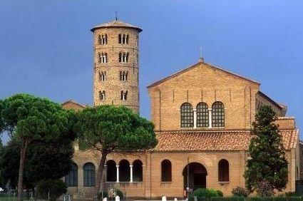Ravenna custodisce 8 monumenti paleocristiani entrati nella lista dei tesori Unesco