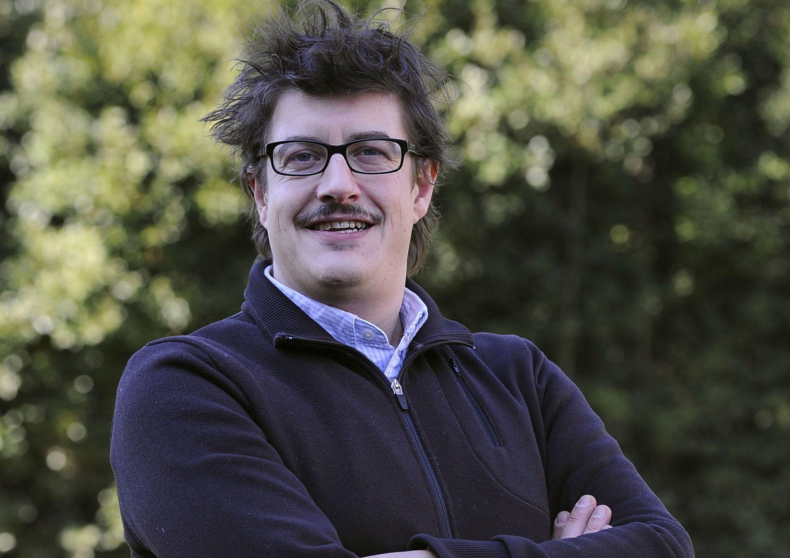 Carlo Gabardini: 'Non sarò nella nuova stagione di Camera Café, né come attore né come autore'