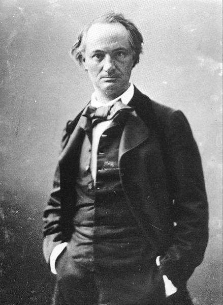 Charles Baudelaire, frasi celebri sul vino e sull'amore