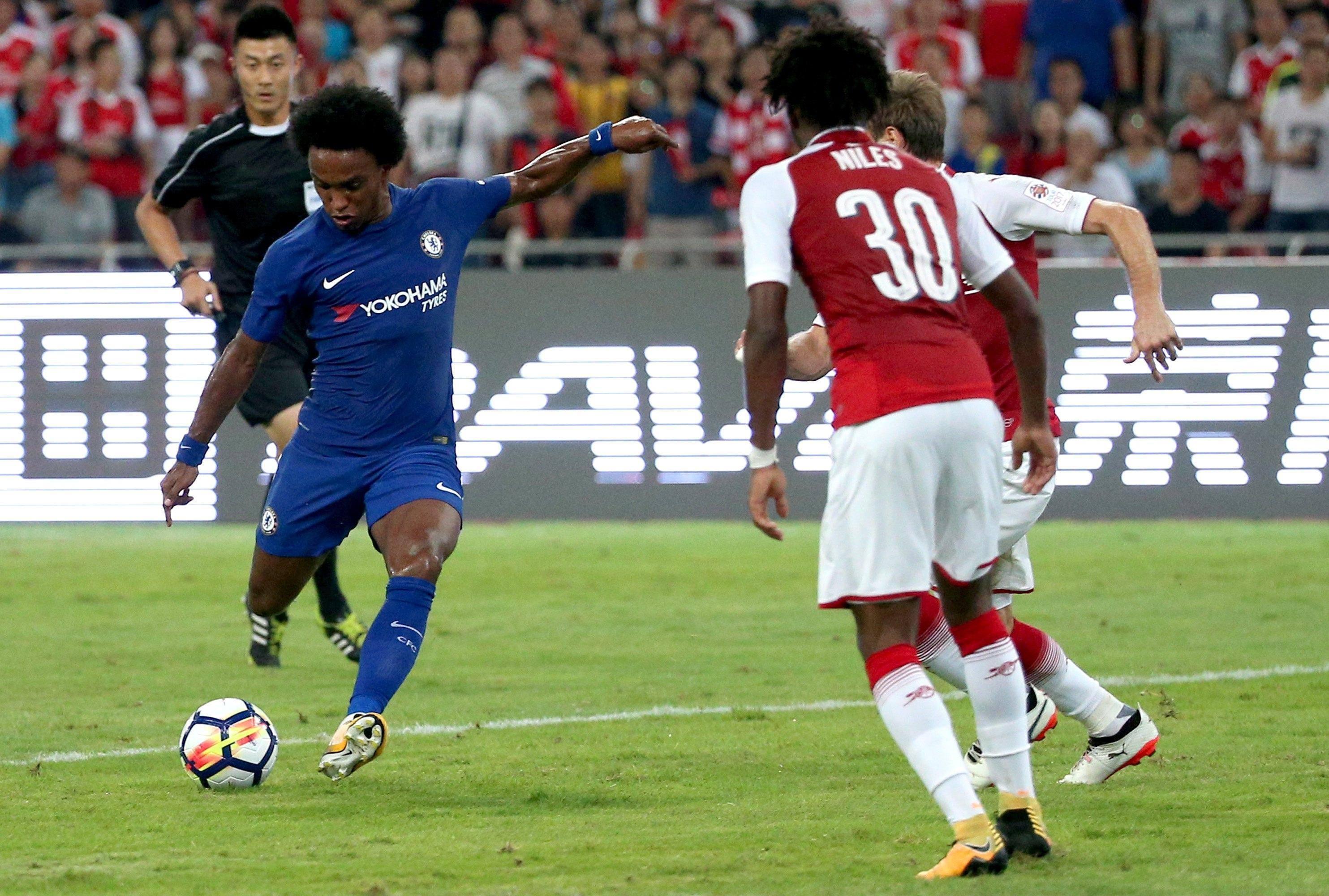 Chelsea Arsenal: probabili formazioni, dove vederla in diretta TV e in streaming