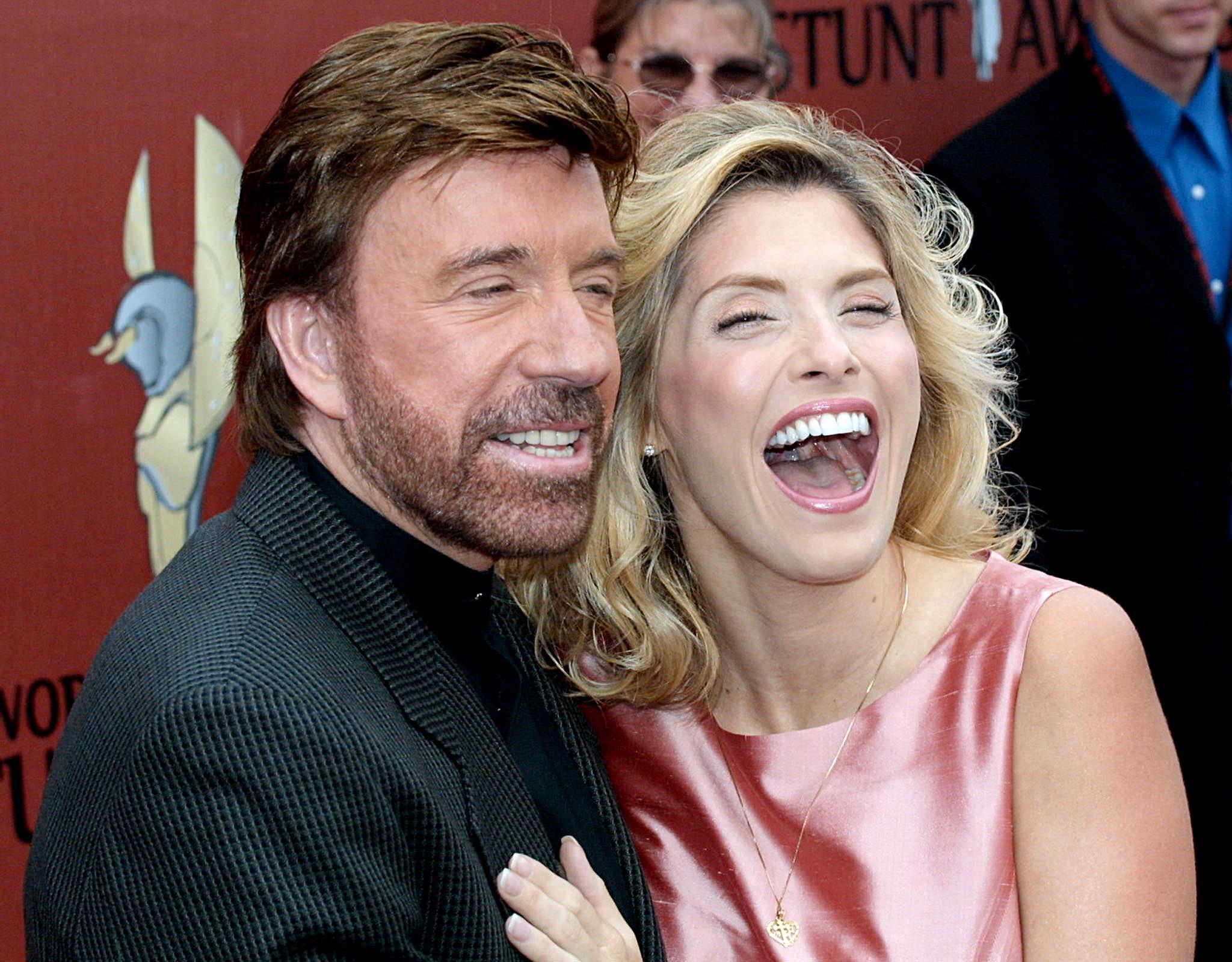 Chuck Norris, doppio infarto: la star di Walker Texas Ranger non è in pericolo di vita