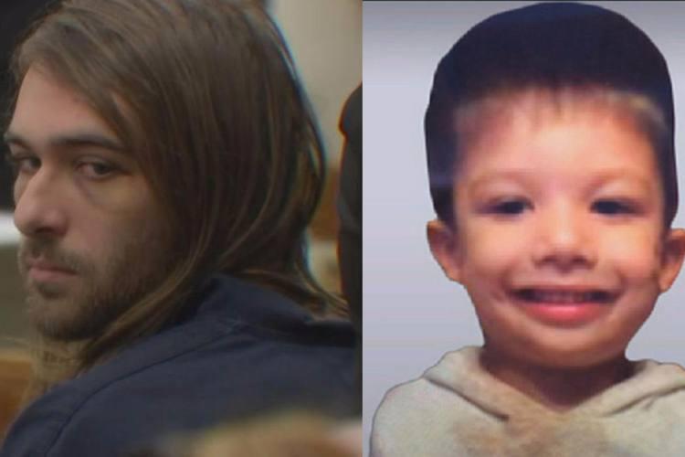 Uccide il figlio di 3 anni perché la fidanzata non sopporta i bambini