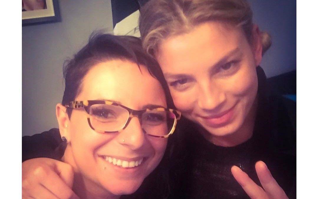 Emma Marrone e la morte di Stefania Fiorentino: 'Ho il cuore spezzato'