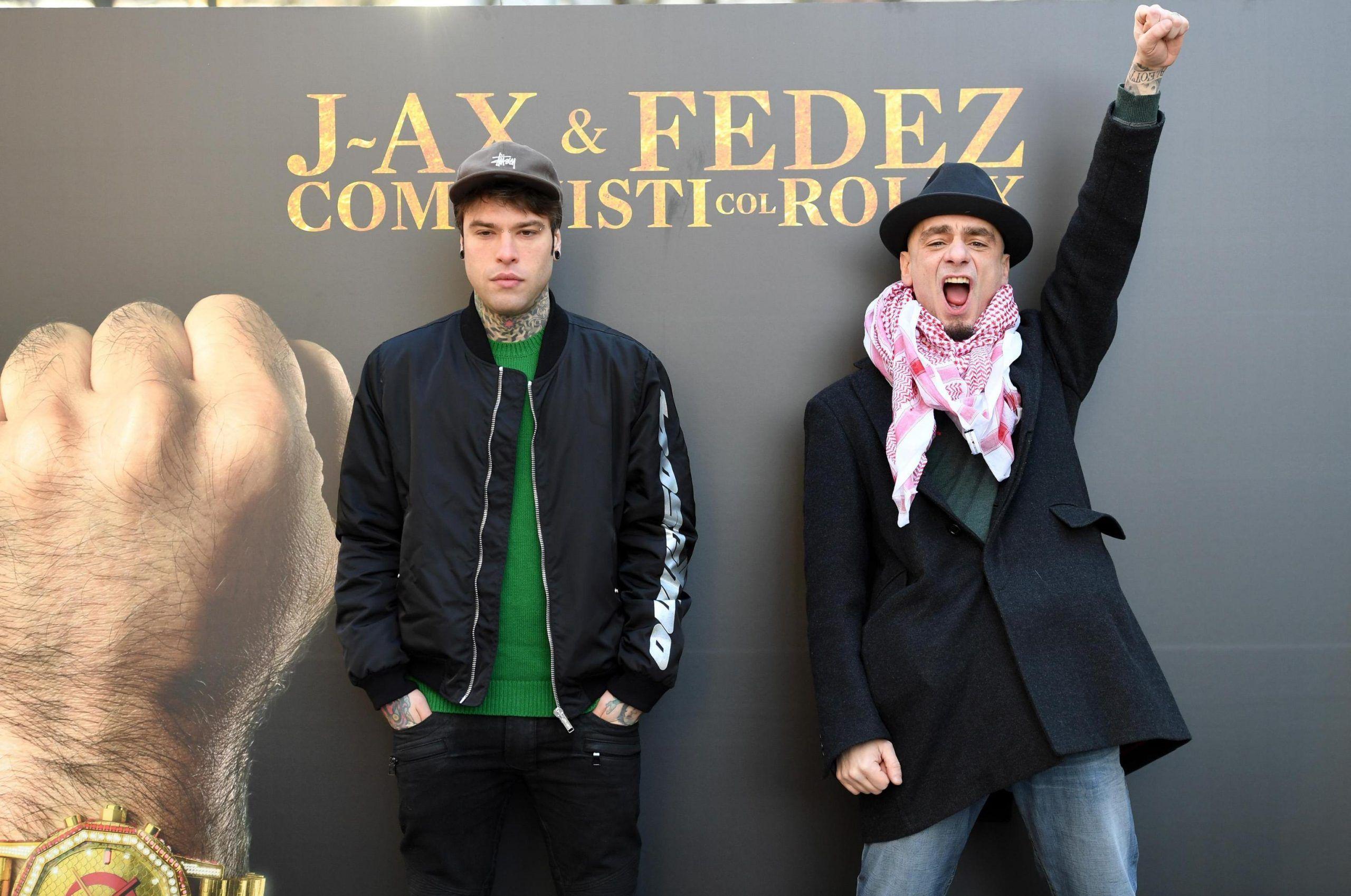 Presentazione dell'album 'Comunisti col Rolex'