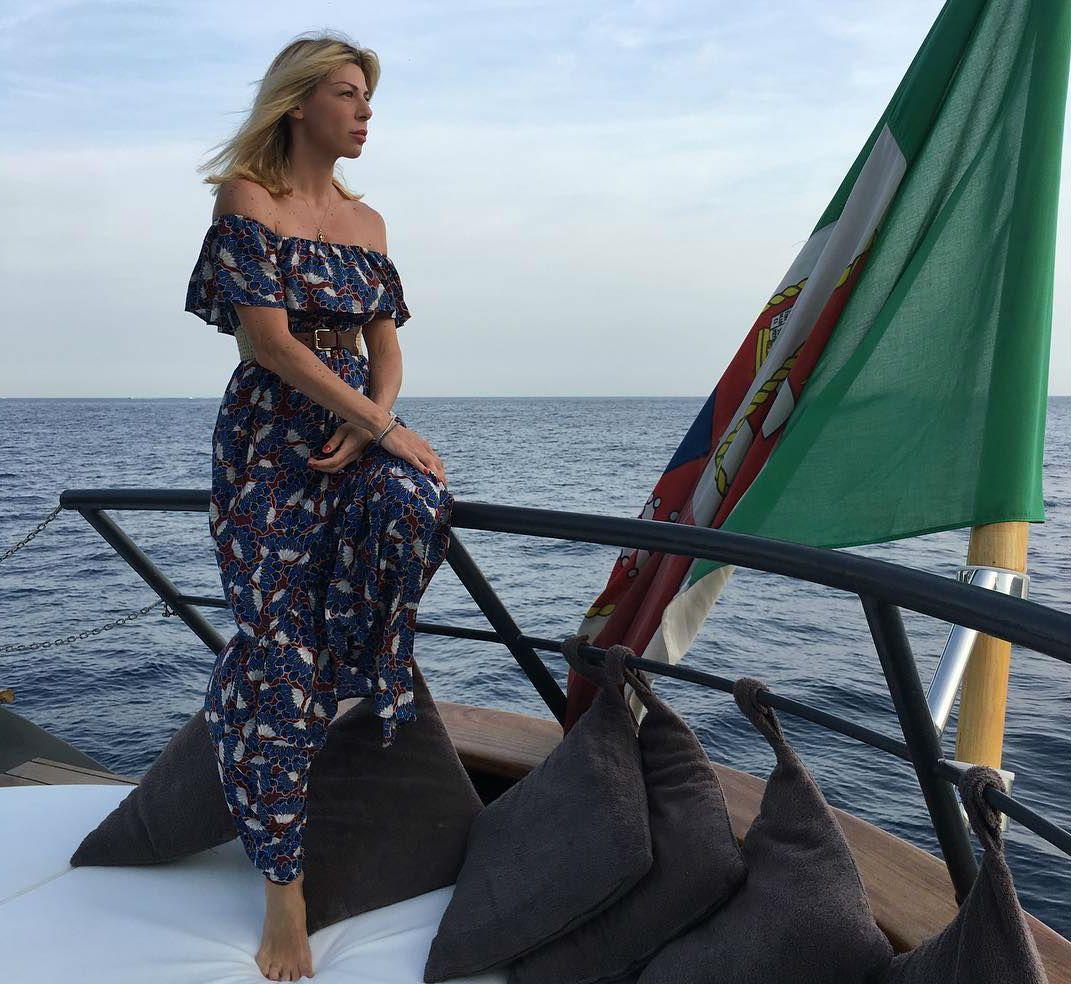 Gaia Lucariello, fidanzata di Simone Inzaghi, salva una bimba dal soffocamento