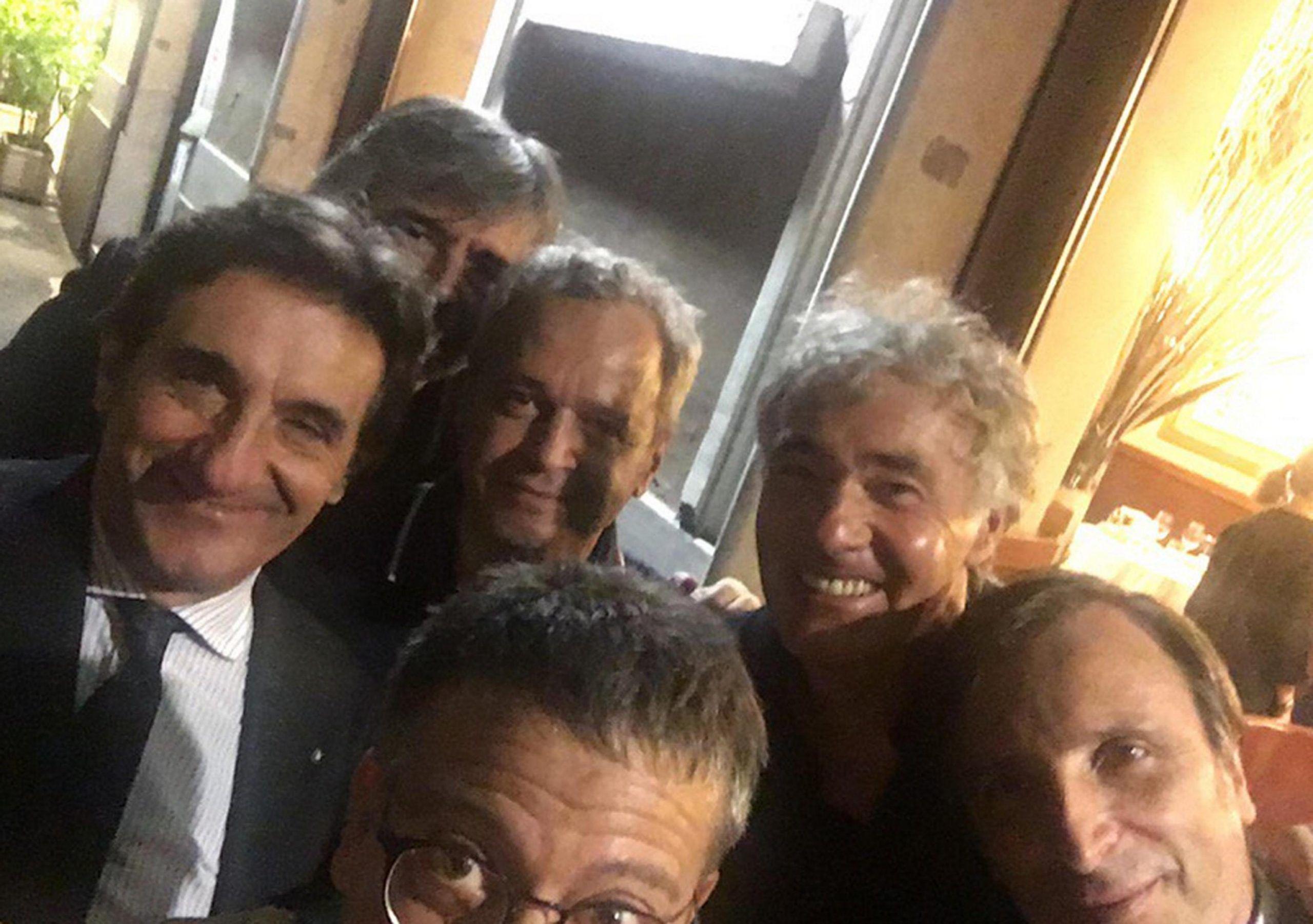 Tv: La7 ufficializza accordo con Giletti, contratto biennale