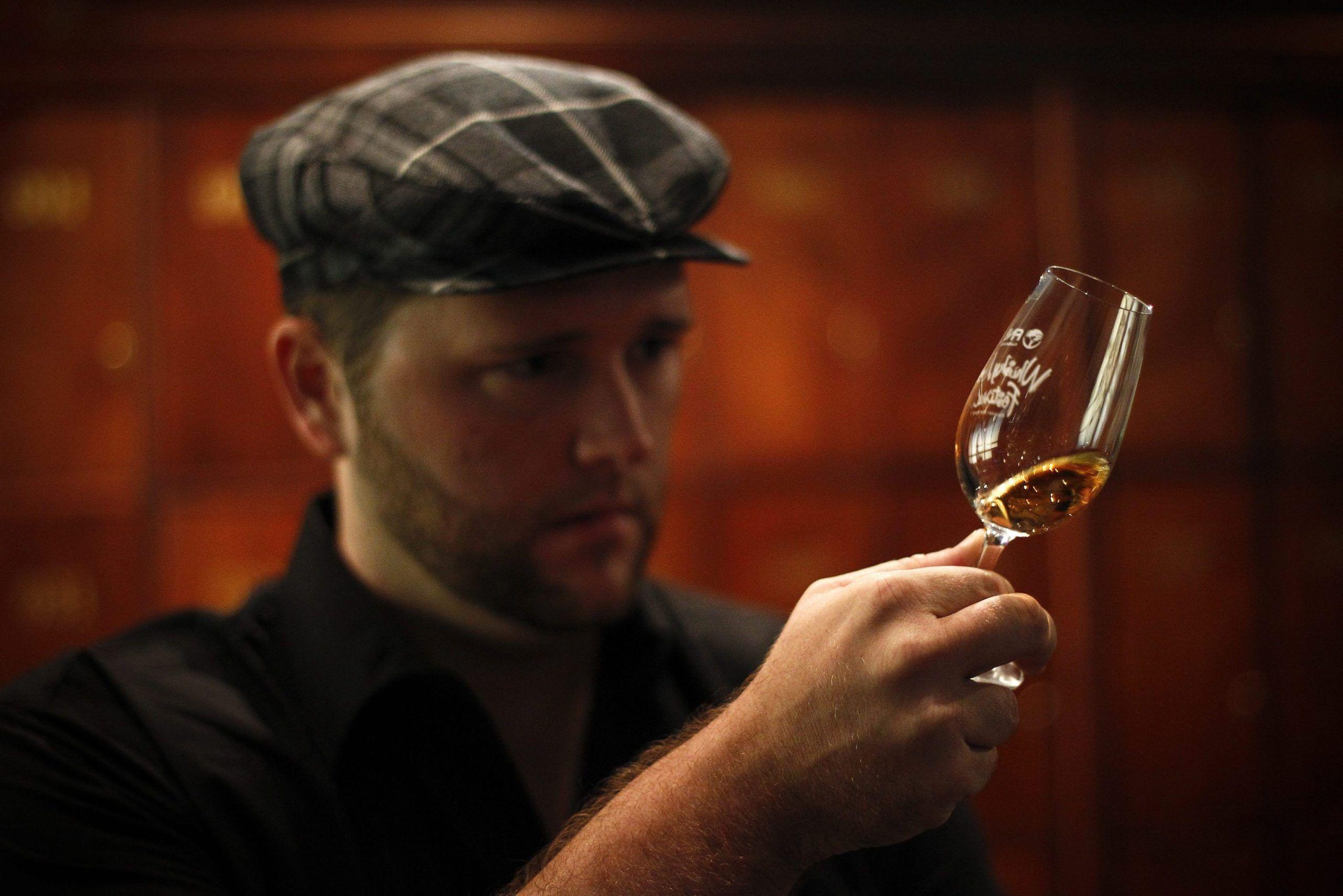 Grant's Whisky, ditta scozzese