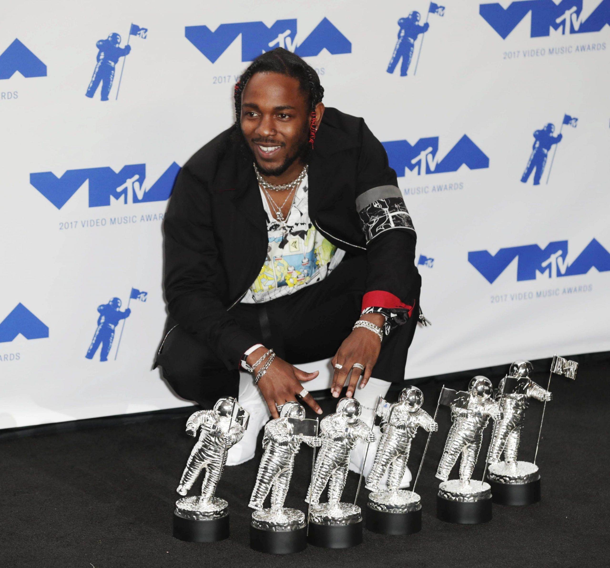 Press Room MTV Video Music Awards 2017