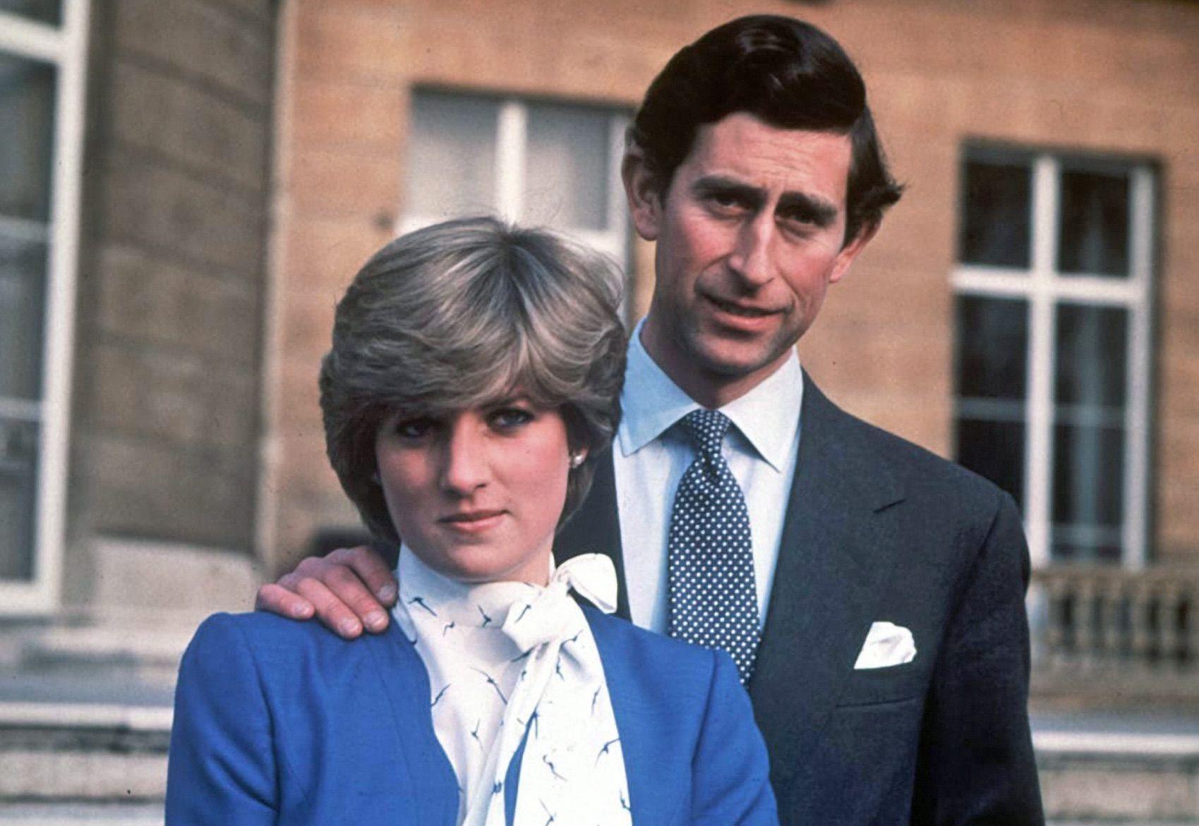 Lady Diana a Camilla Parker Bowles: 'Per te e Carlo la vita sarà un inferno'