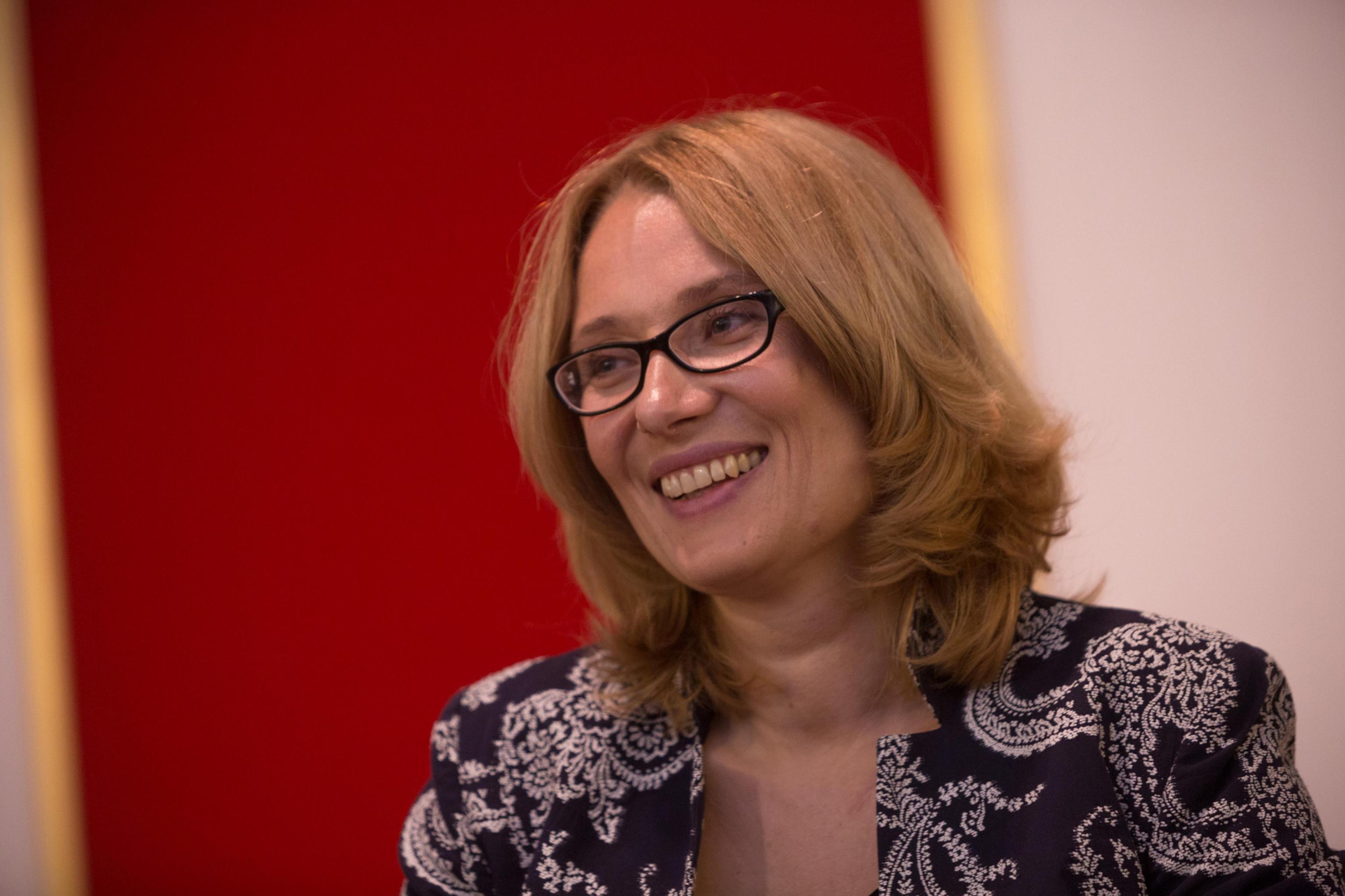 Nicoletta Mantovani ricorda Luciano Pavarotti: 'Mia figlia Alice gli somiglia tanto'