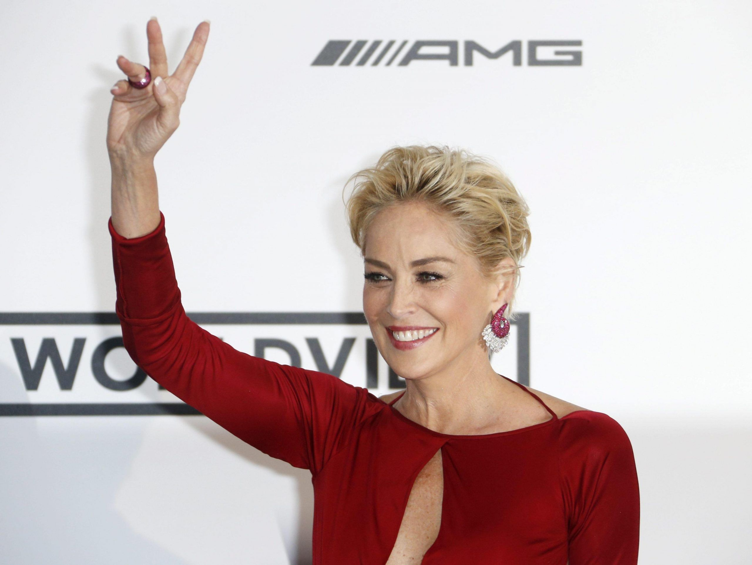 amfAR Gala 67th Cannes Film Festival
