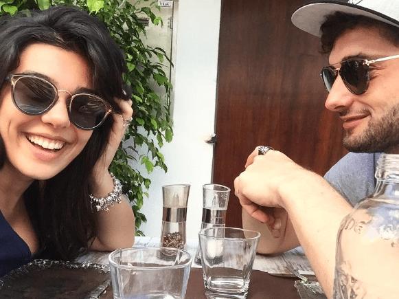 Un posto al sole, Luca Turco e Giorgia Gianietiempo fidanzati: è amore tra Niko e Rossella