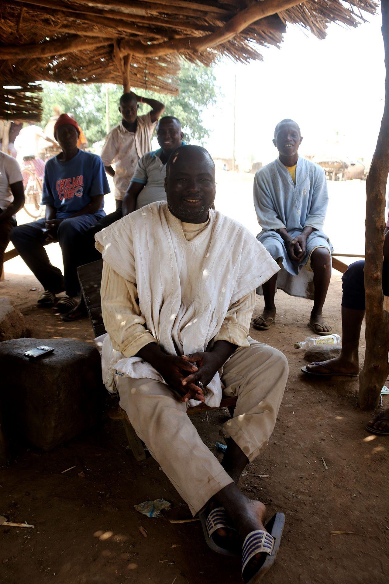 Villaggio Streghe_Dagomba_Kogomba_Ghana_capovillaggio