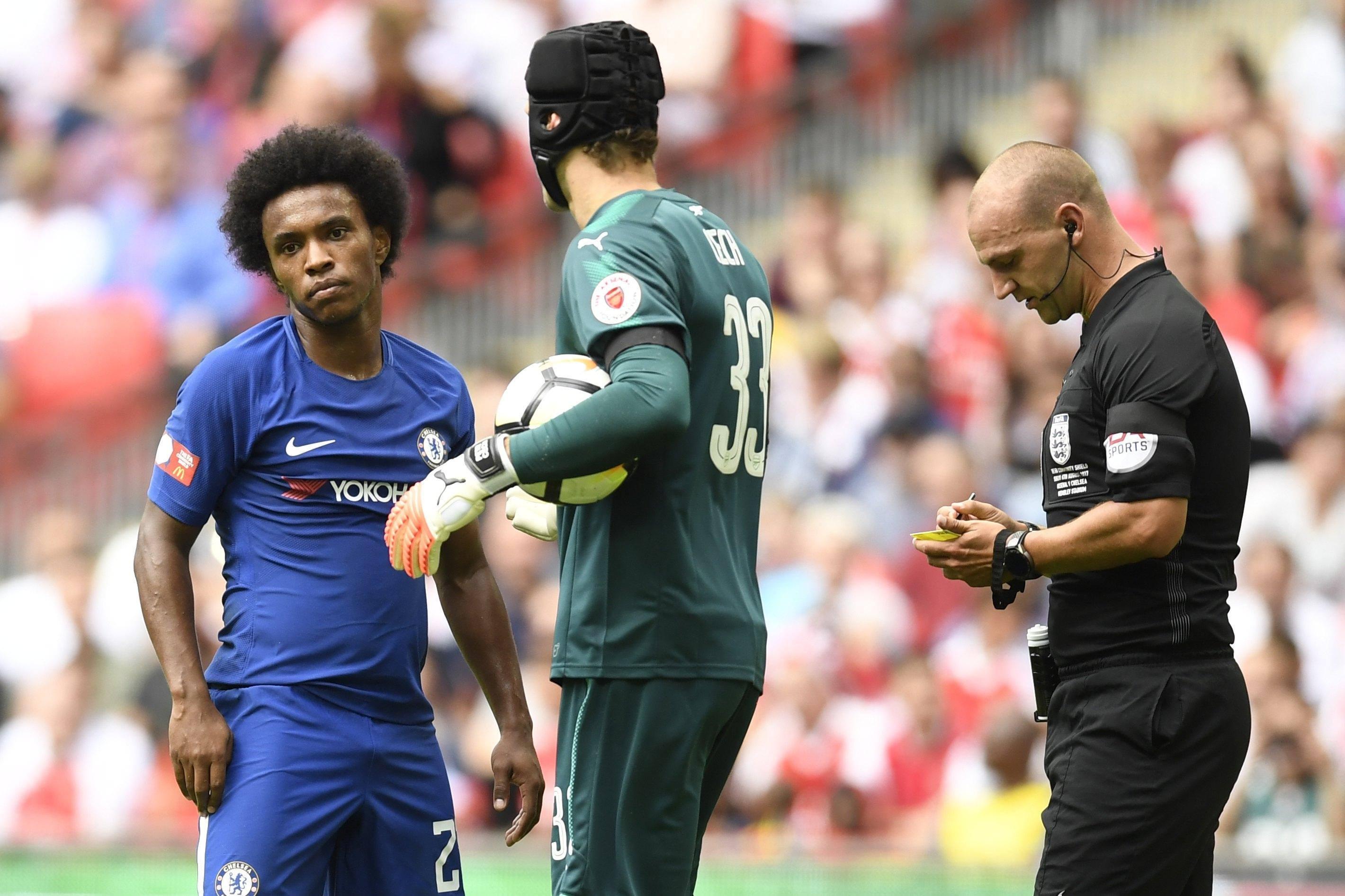 Arsenal Leicester: probabili formazioni, dove vederla in diretta TV e in streaming