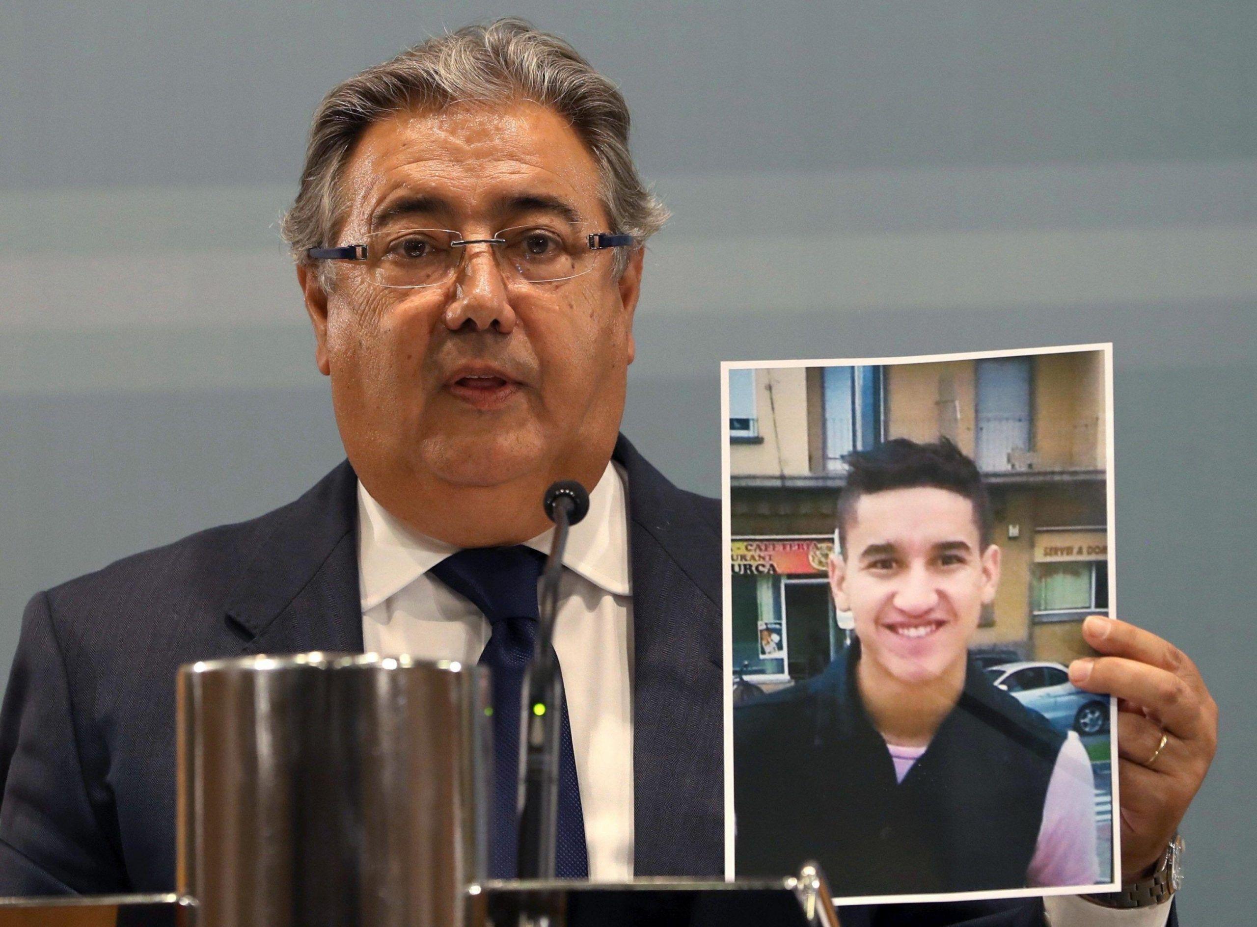 Attentato Barcellona: Younes Abouyaaqoub ucciso a Sant Sadurní d'Anoia
