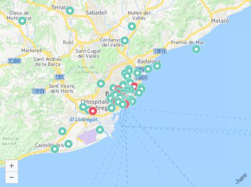 Attentato a Barcellona in Spagna Farnesina attiva numero e Facebook il safety check