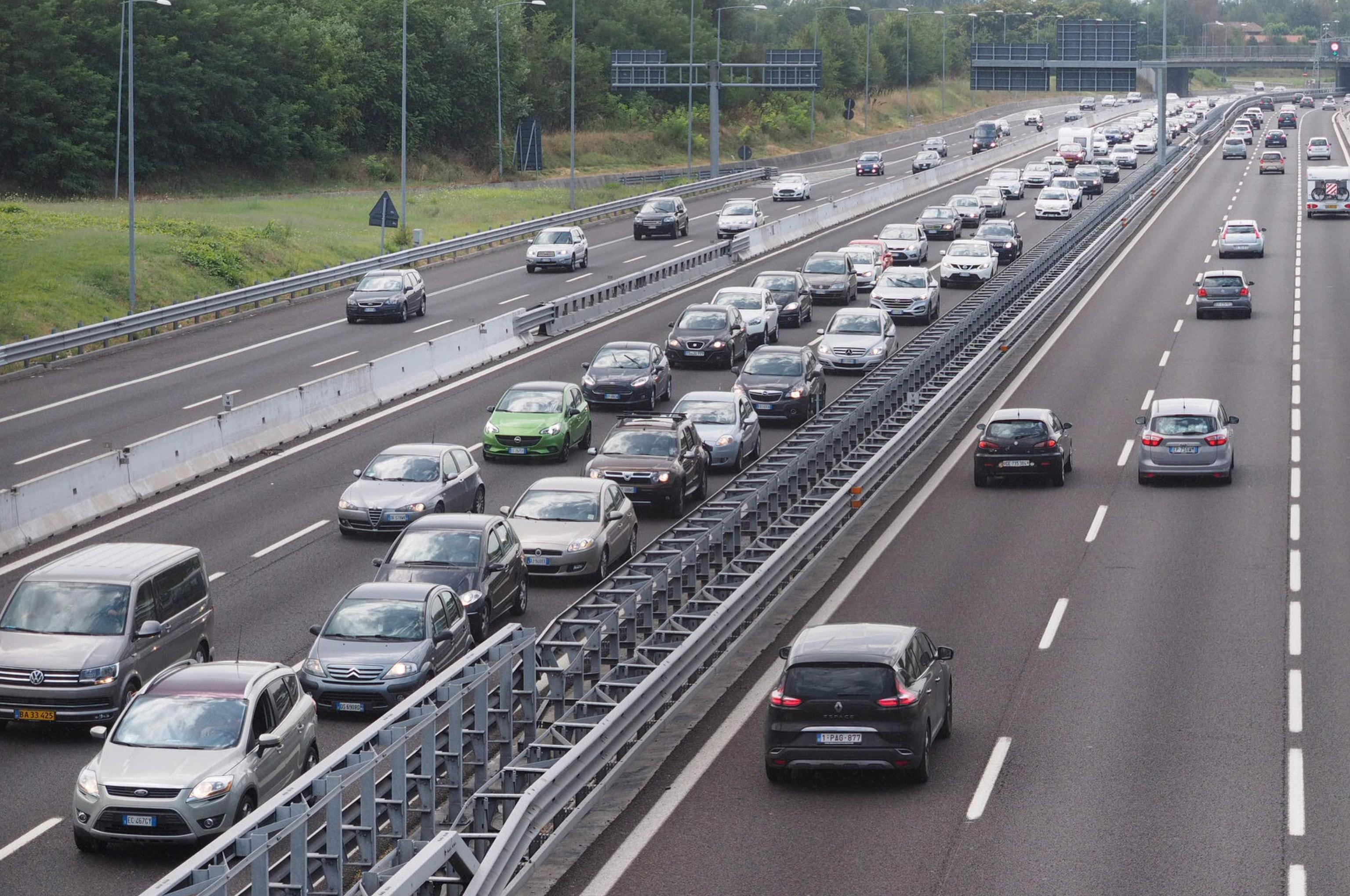 Incidente Autostrada A14 Bologna Taranto: chiuso tratto tra San Benedetto del Tronto e Val Vibrata