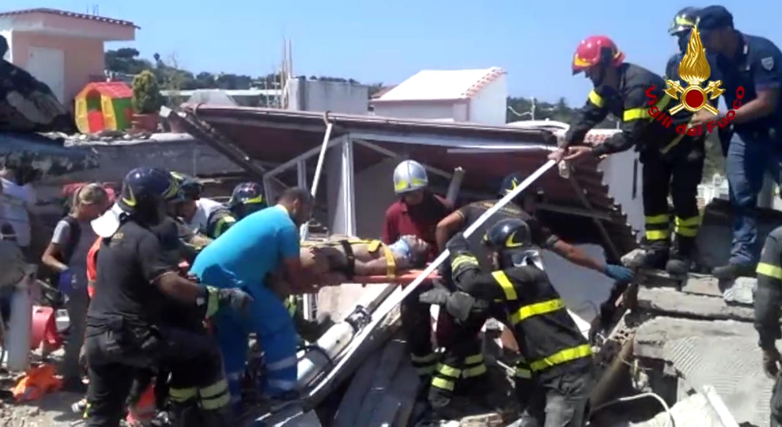 15 cose che non sai sul terremoto