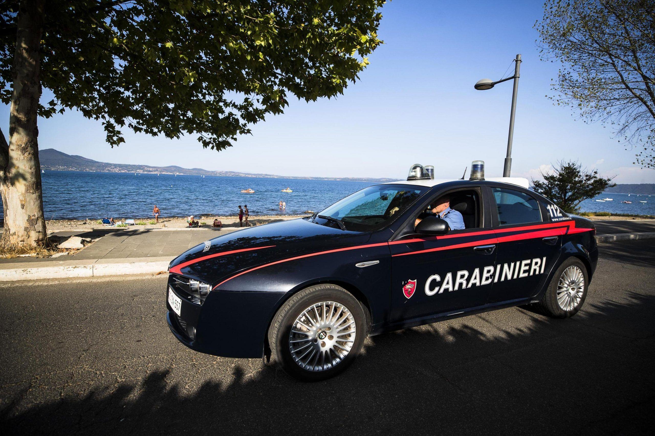 20 illegal pumps around Lake Bracciano seized