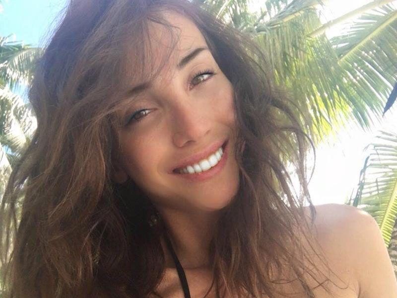Francesca Rocco mamma dopo il GF: 'Mi son chiesta se ne sarei stata capace'