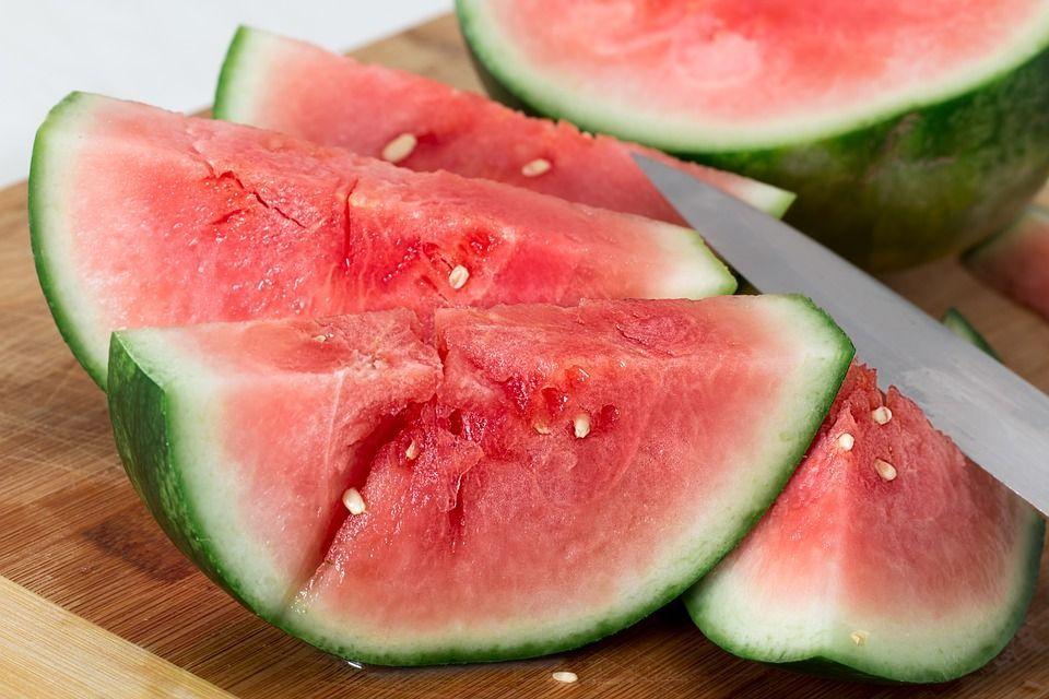 frutta verdura agosto