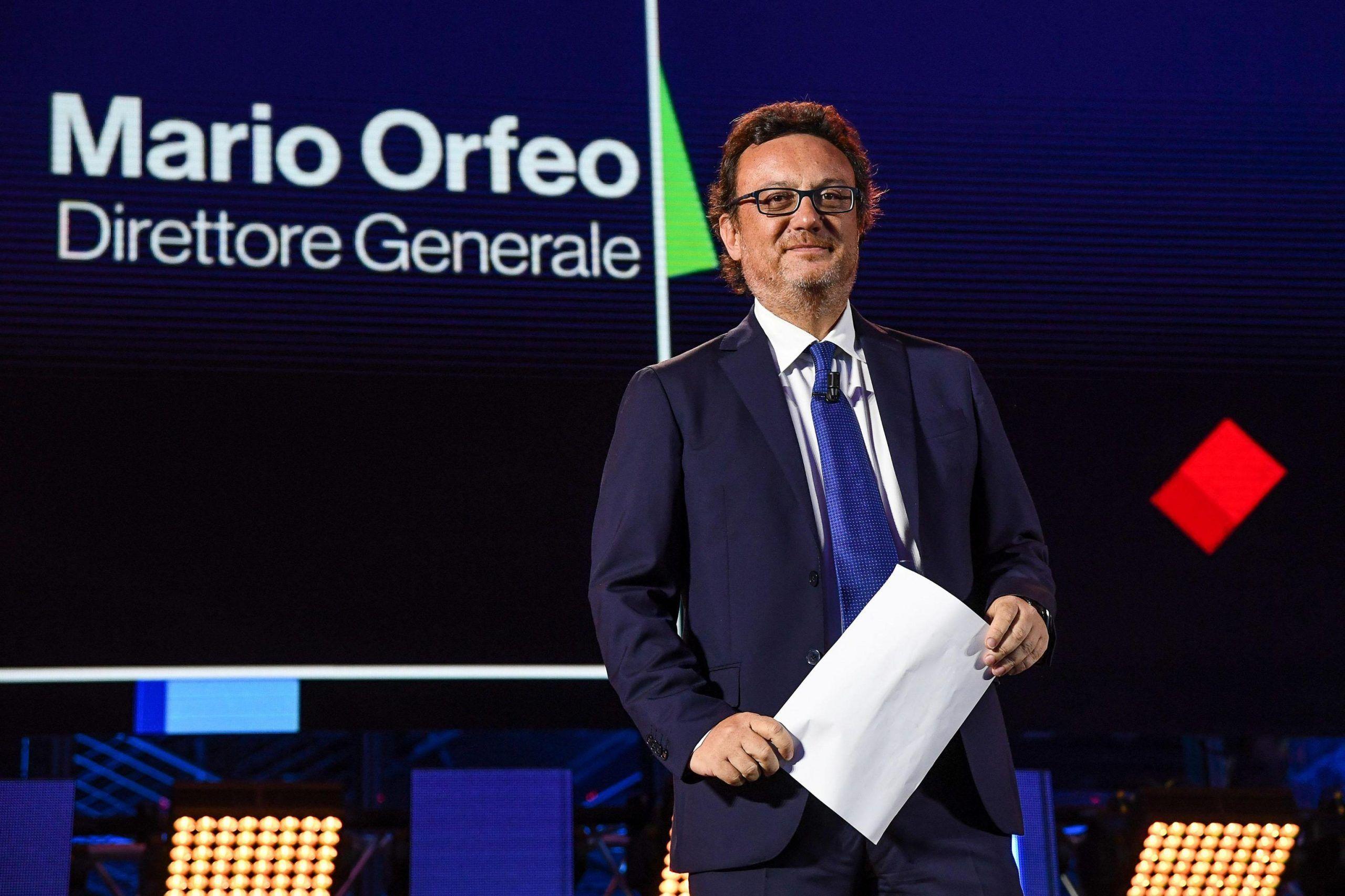 Mario Orfeo replica a Giletti: 'Ho chiuso L'Arena perché non mi piace l'informazione urlata'