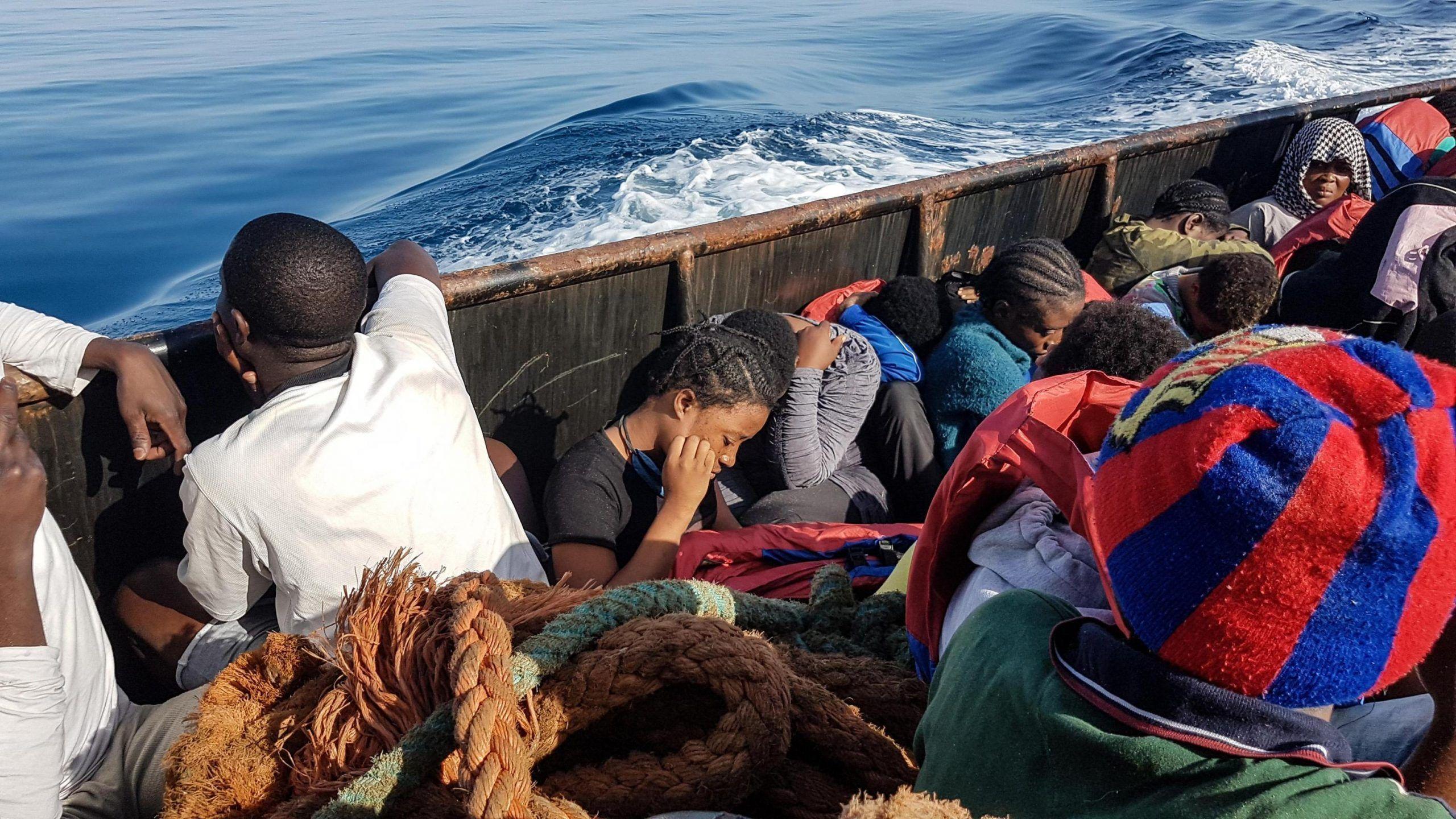 Migranti:Minniti,disponibilità Stati Ue a fondi Libia