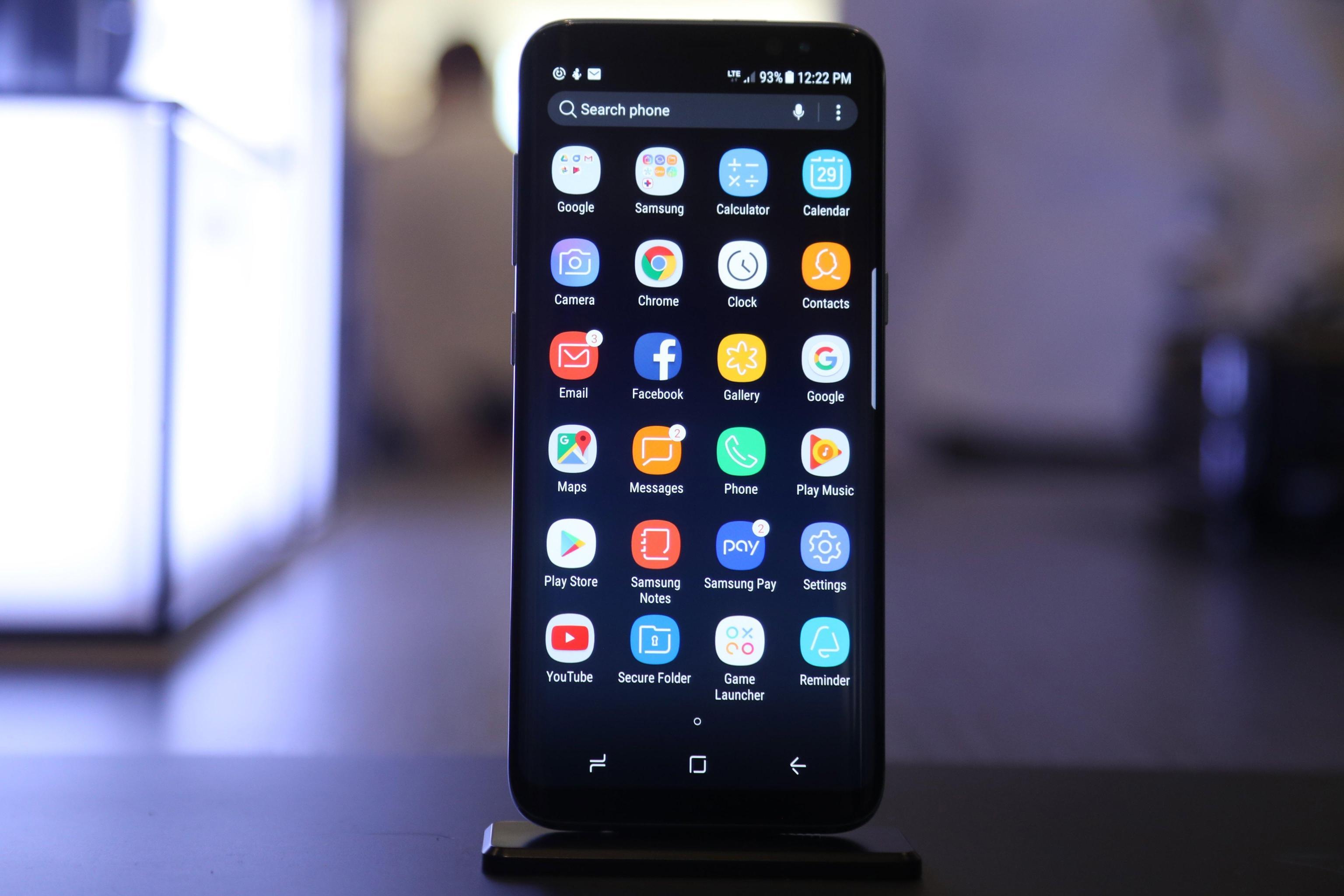 Samsung class action per il rimborso della memoria inesistente: come aderire