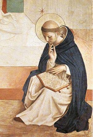 San Domenico di Guzmán, la storia del protettore degli astronomi