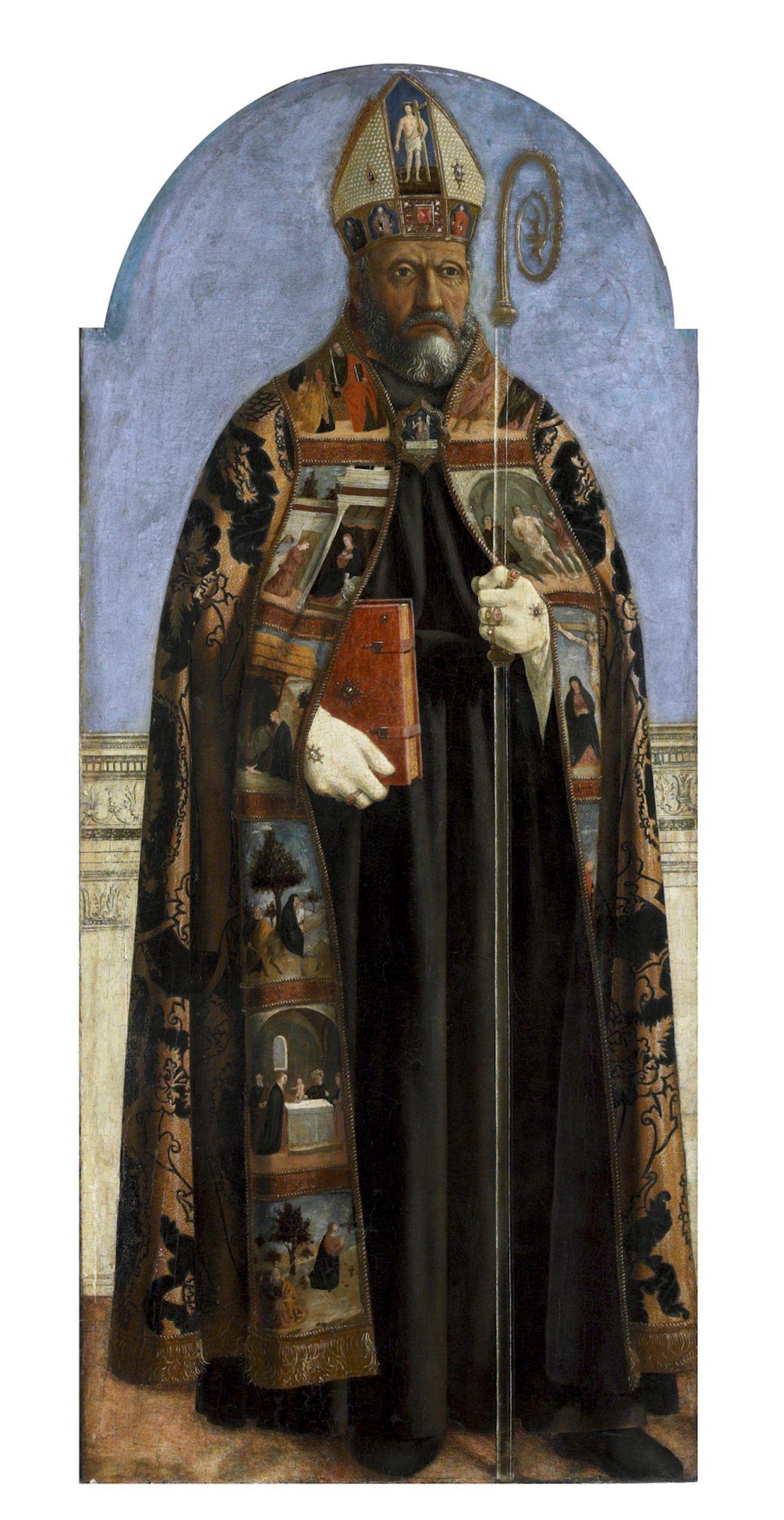 Sant'Agostino, le frasi più belle