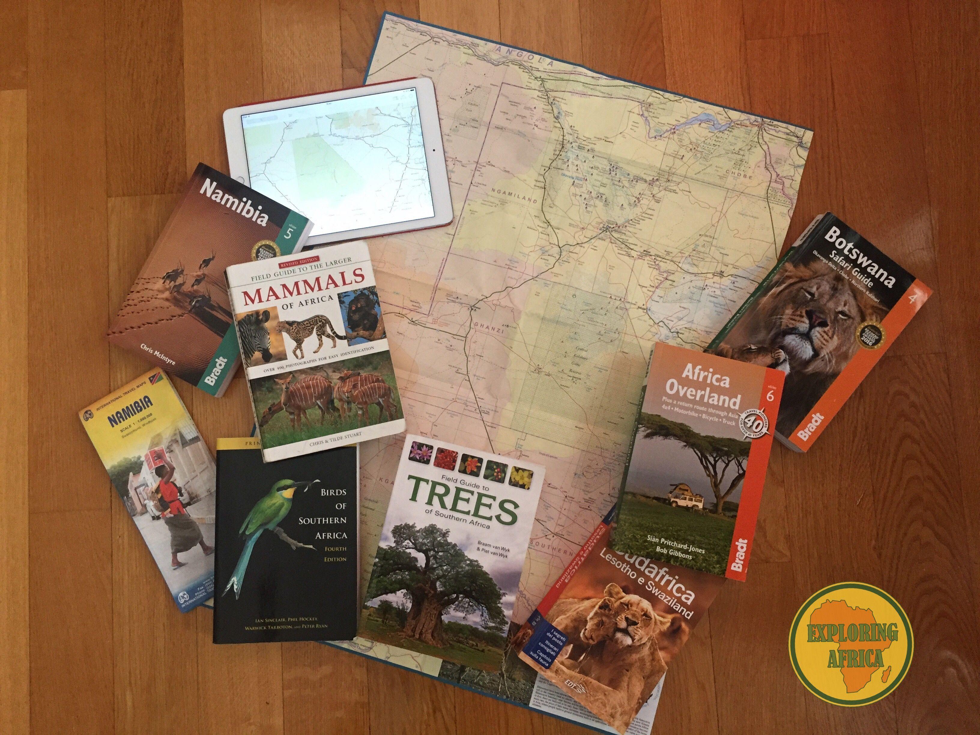 Self-drive in Africa? Come organizzarsi per evitare sorprese