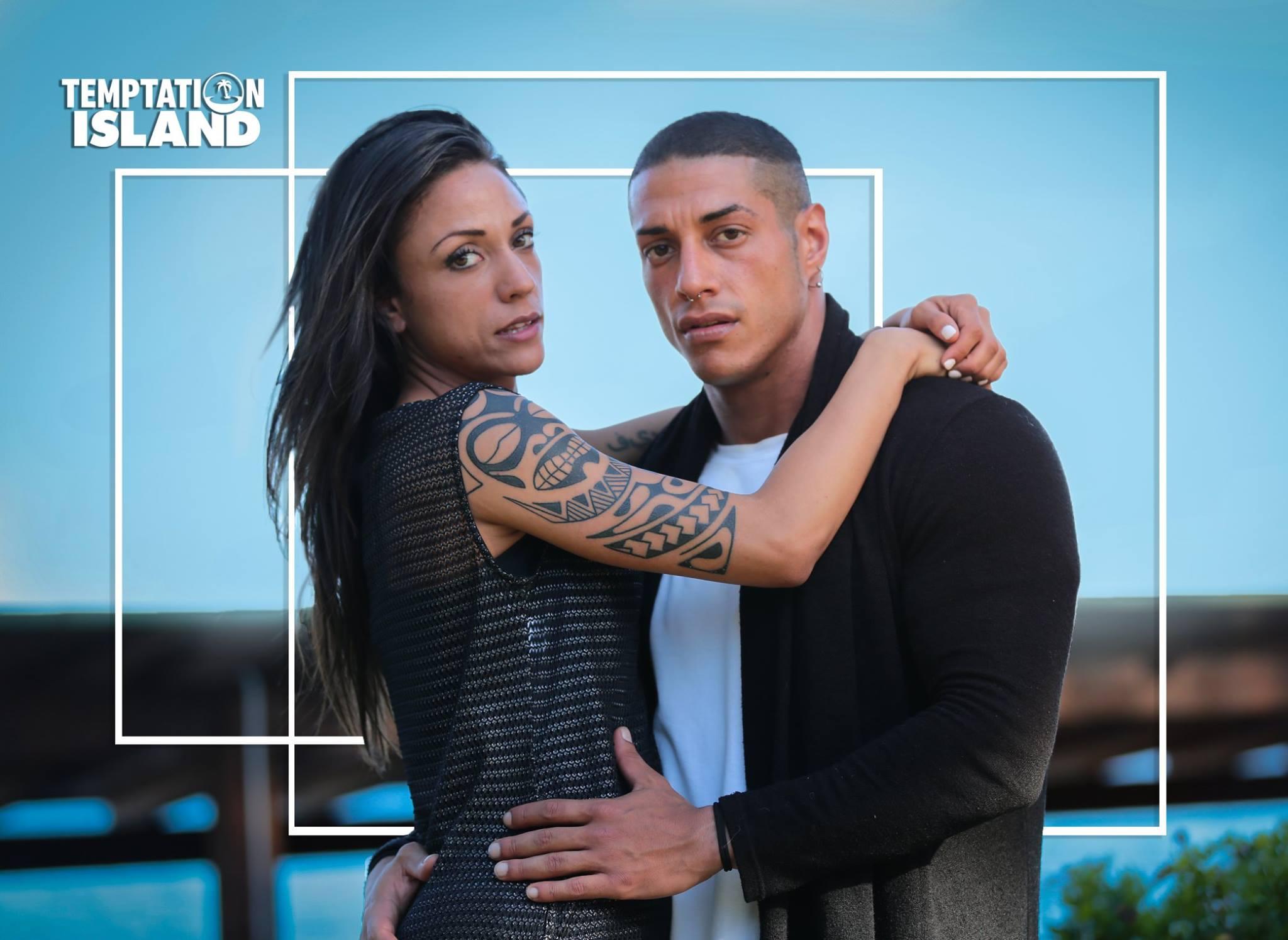 Temptation Island 2017: Ruben e Francesca di nuovo insieme, Selvaggia e Francesco a nozze