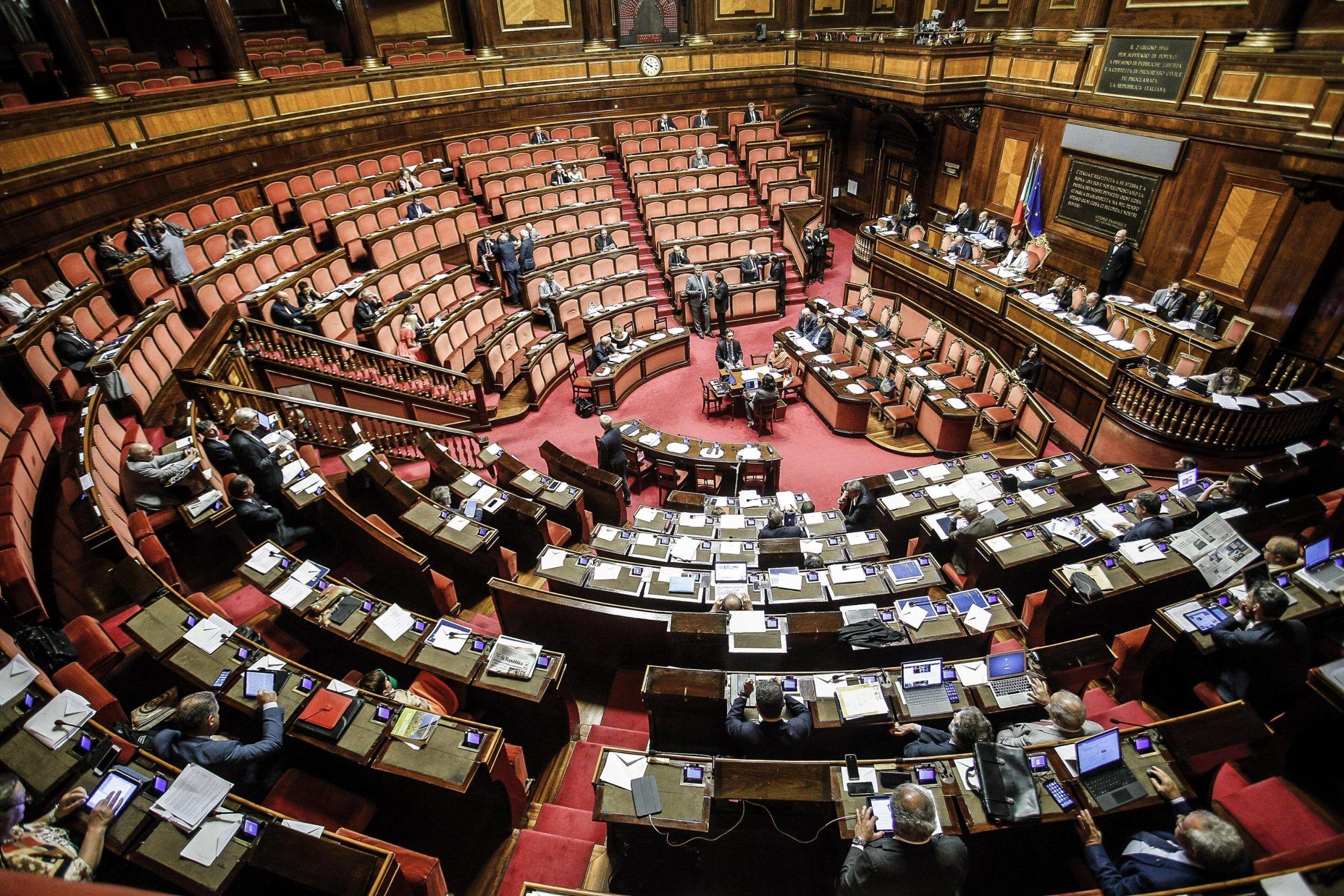 Libia: al via dibattito alla Camera