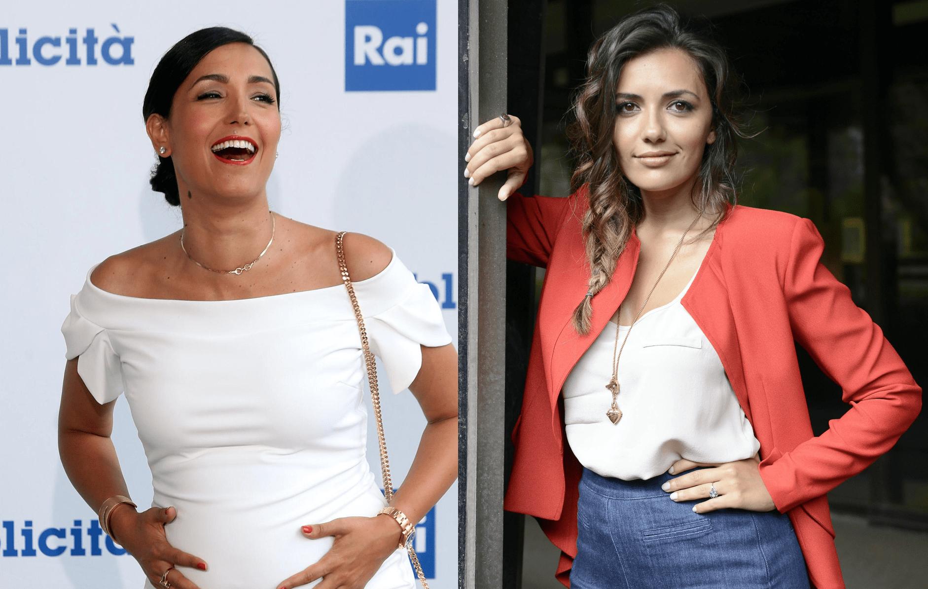 Detto Fatto, Serena Rossi non sostituisce più Caterina Balivo: colpa di Fazio?