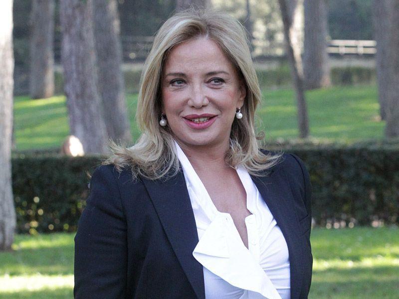 Simona Izzo Grande Fratello Vip 2