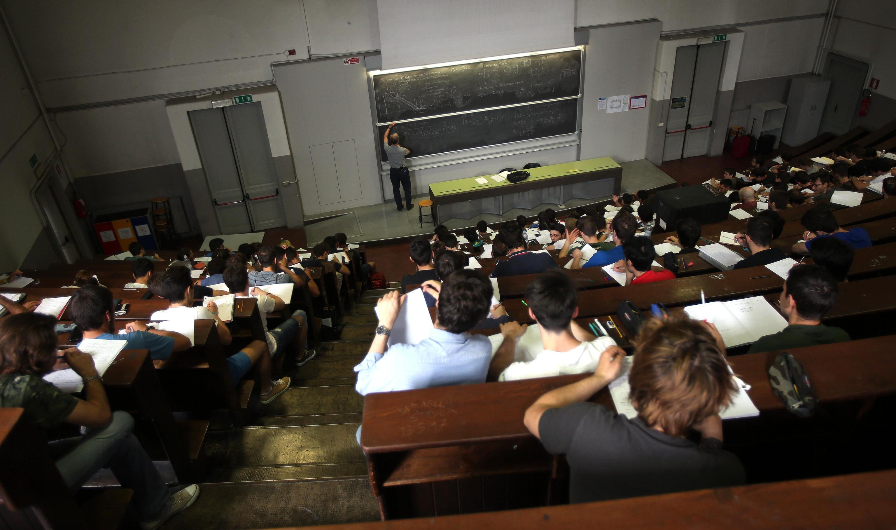 Università gratis con reddito ISEE basso: come funziona