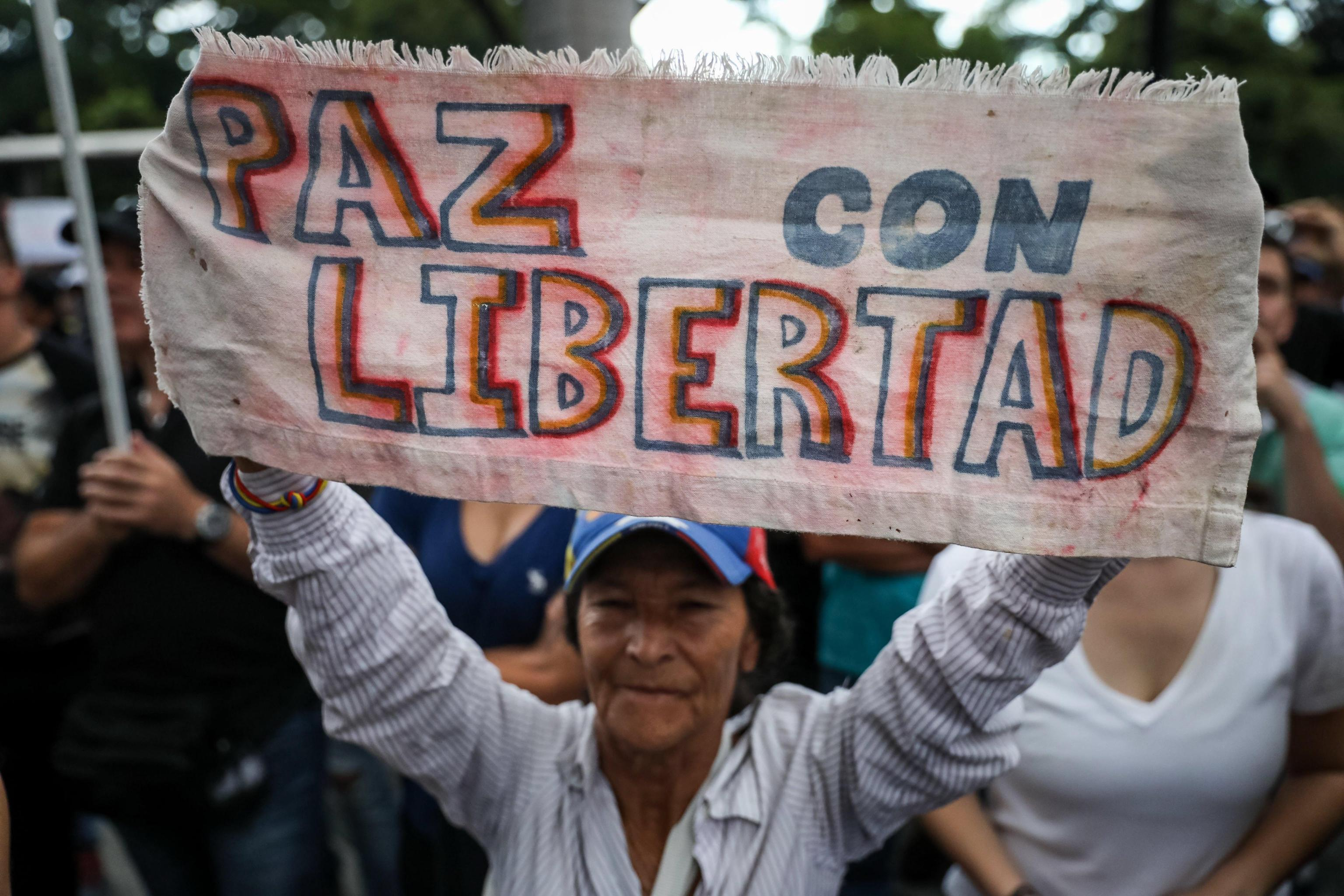 Venezuela sull'orlo della guerra civile dopo l'elezione della nuova Assemblea Costituente