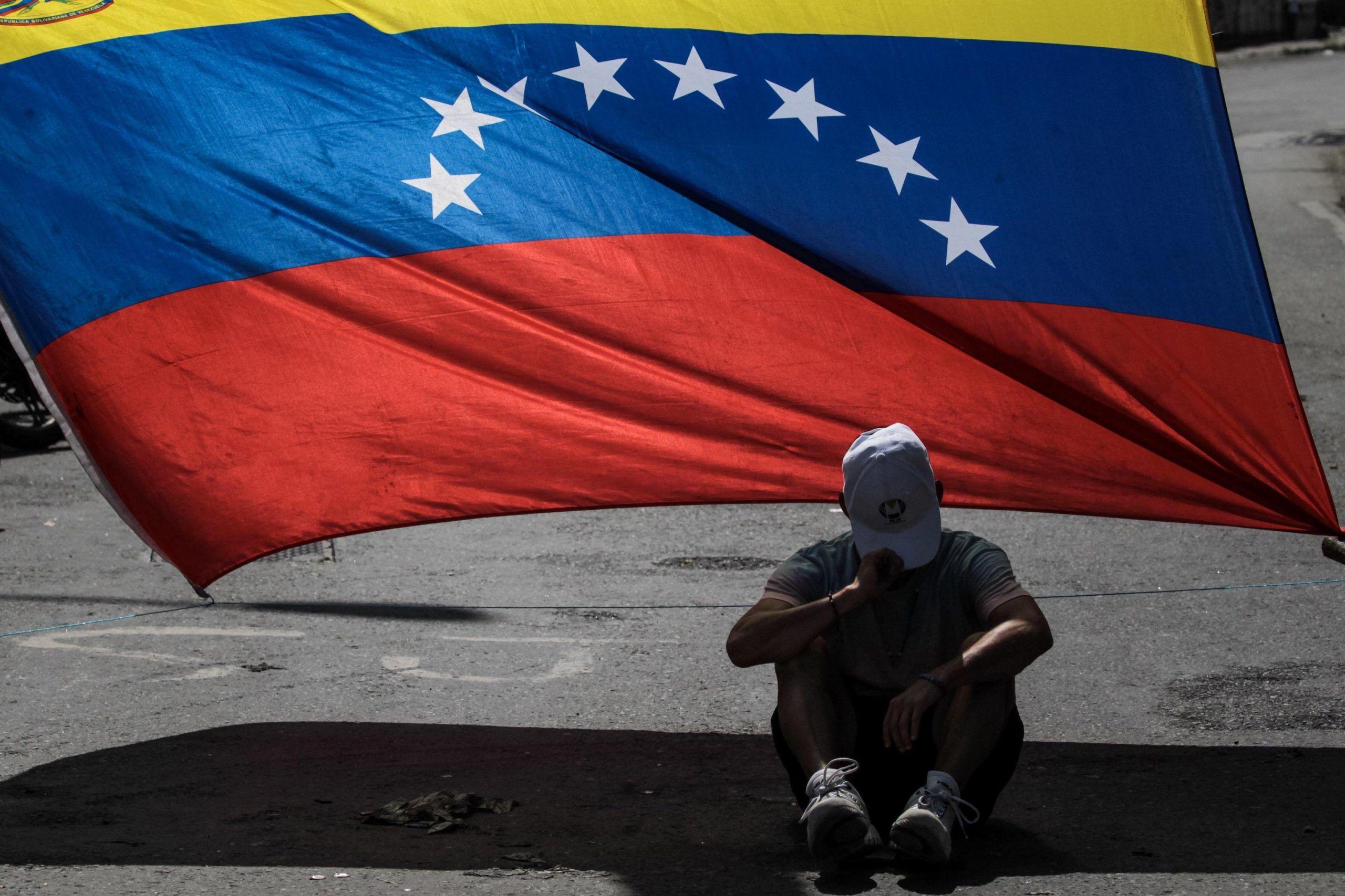 Venezuela cosa sta succedendo