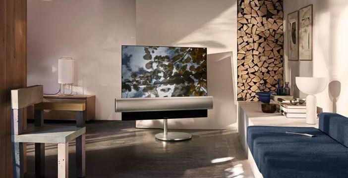 B&O TV