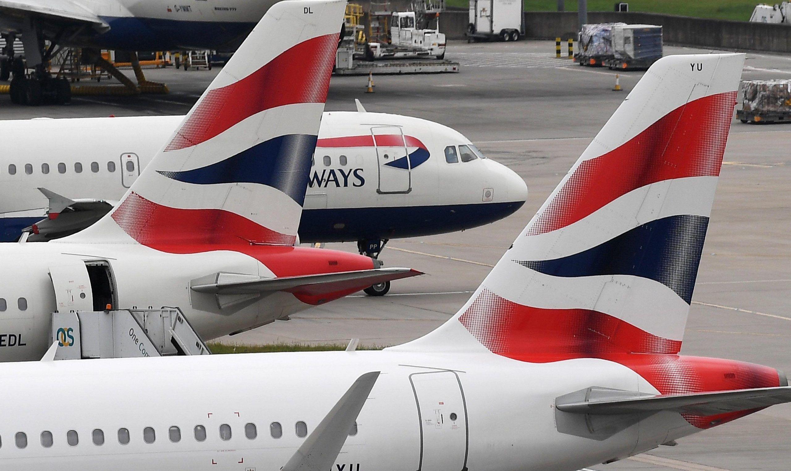 British Airways passengers enduring third day of delays following a IT meltdown