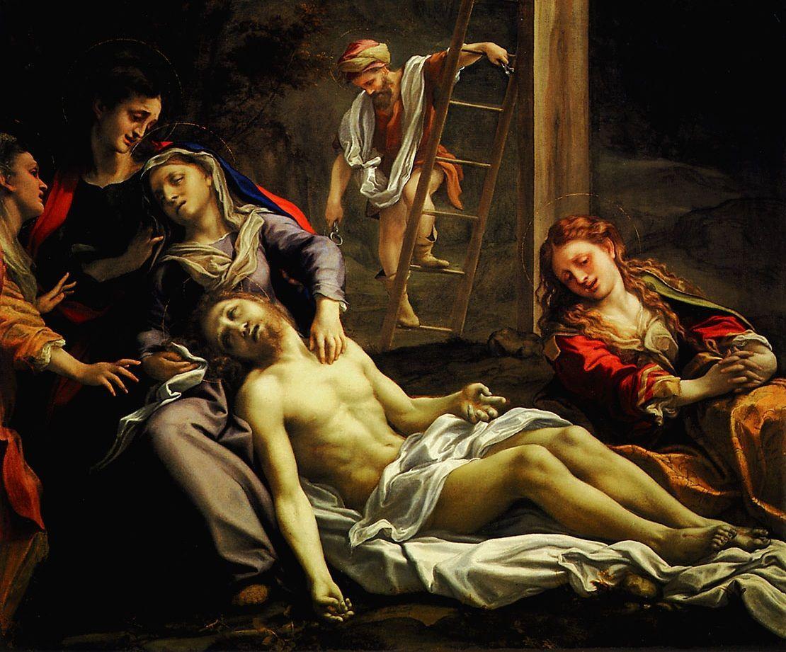 Vergine Maria Addolorata, la festa che celebra la Madre di Gesù