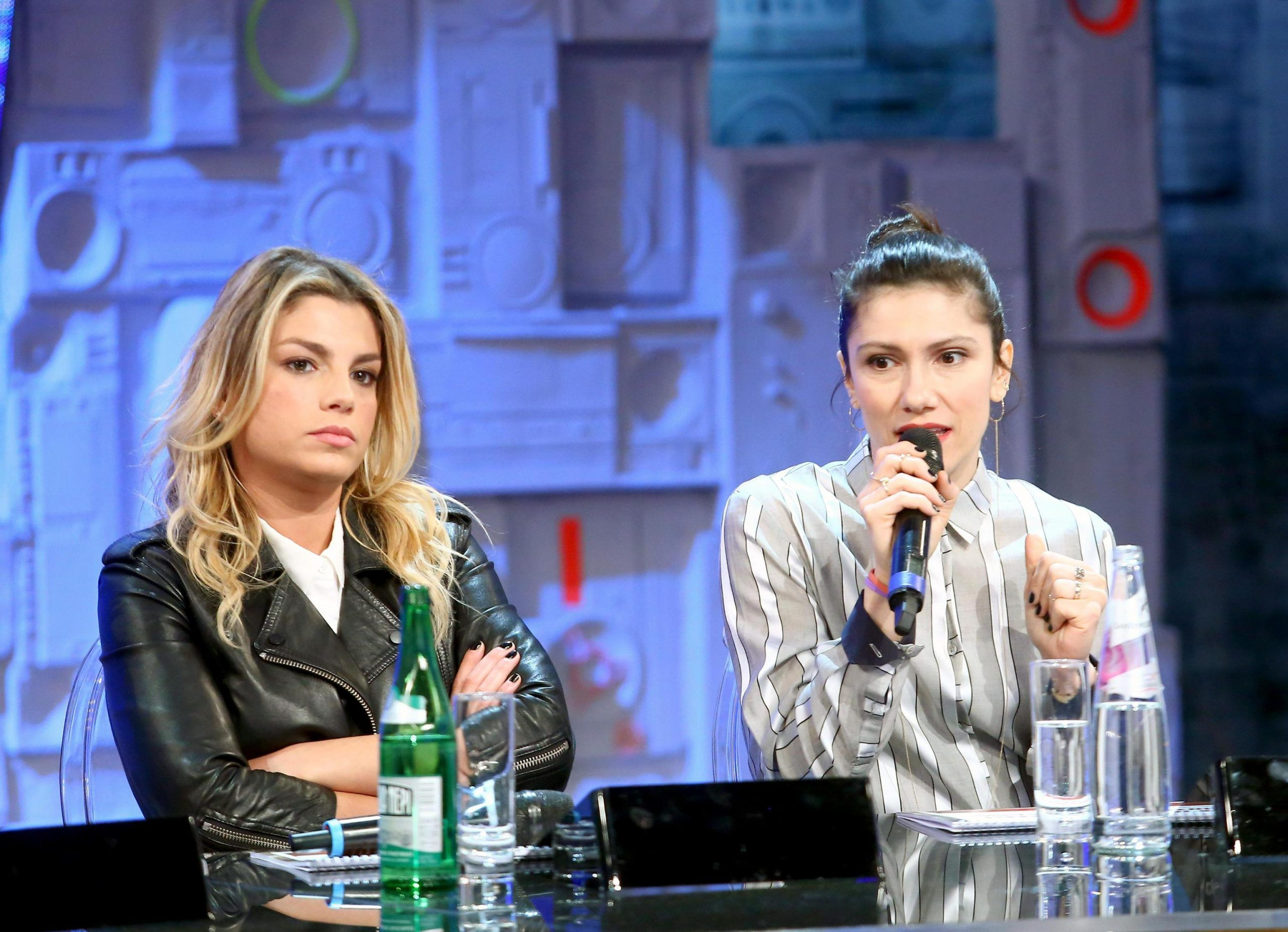 Emma ed Elisa hanno litigato? Amicizia finita per 'incomprensioni professionali'