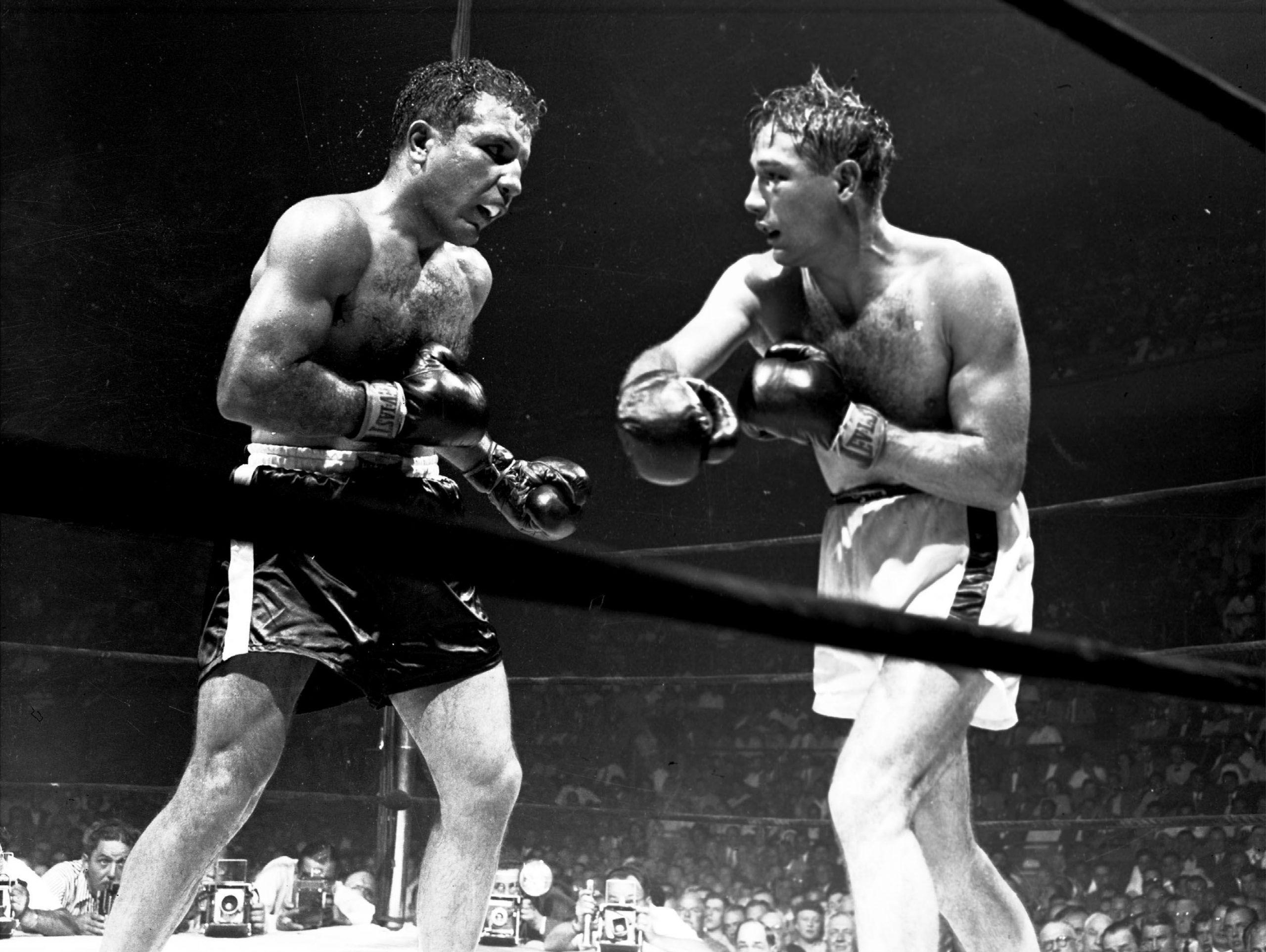 La boxe del mito, i 90 anni del 'toro scatenato' Jake La Motta /speciale